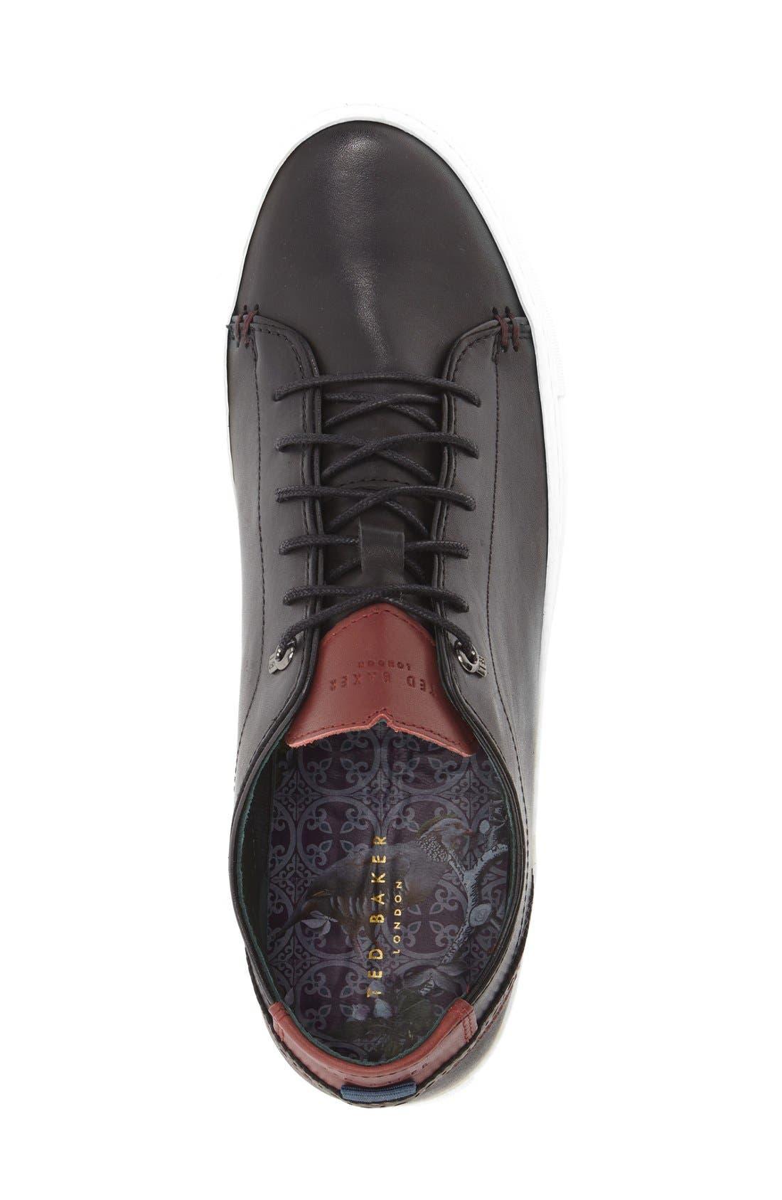 'Kiing Classic' Sneaker,                             Alternate thumbnail 57, color,