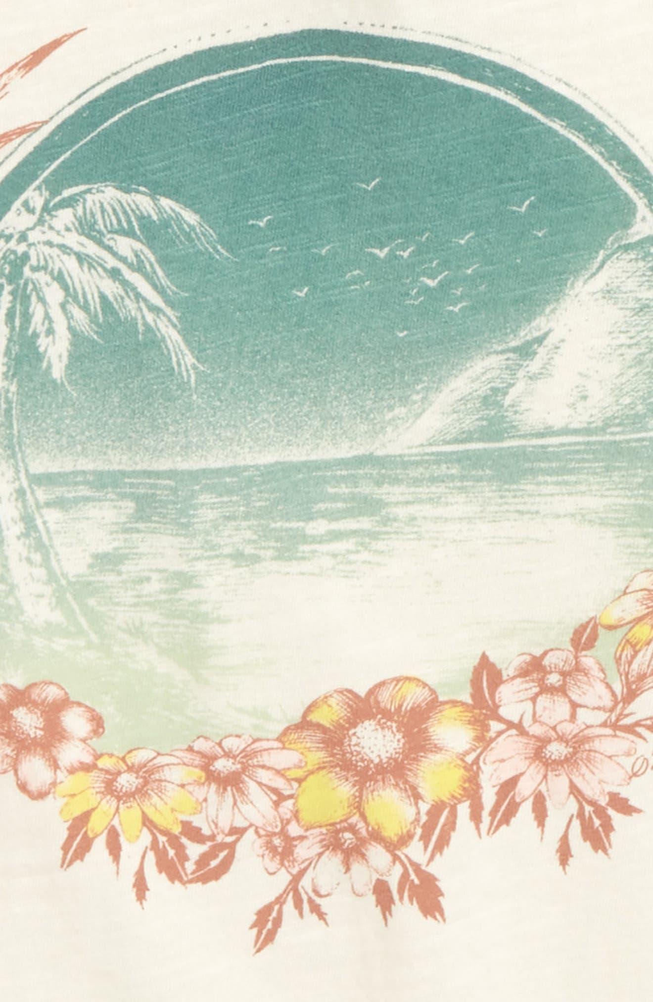 Sweet Summertime Graphic Tank,                             Alternate thumbnail 2, color,                             NAKED