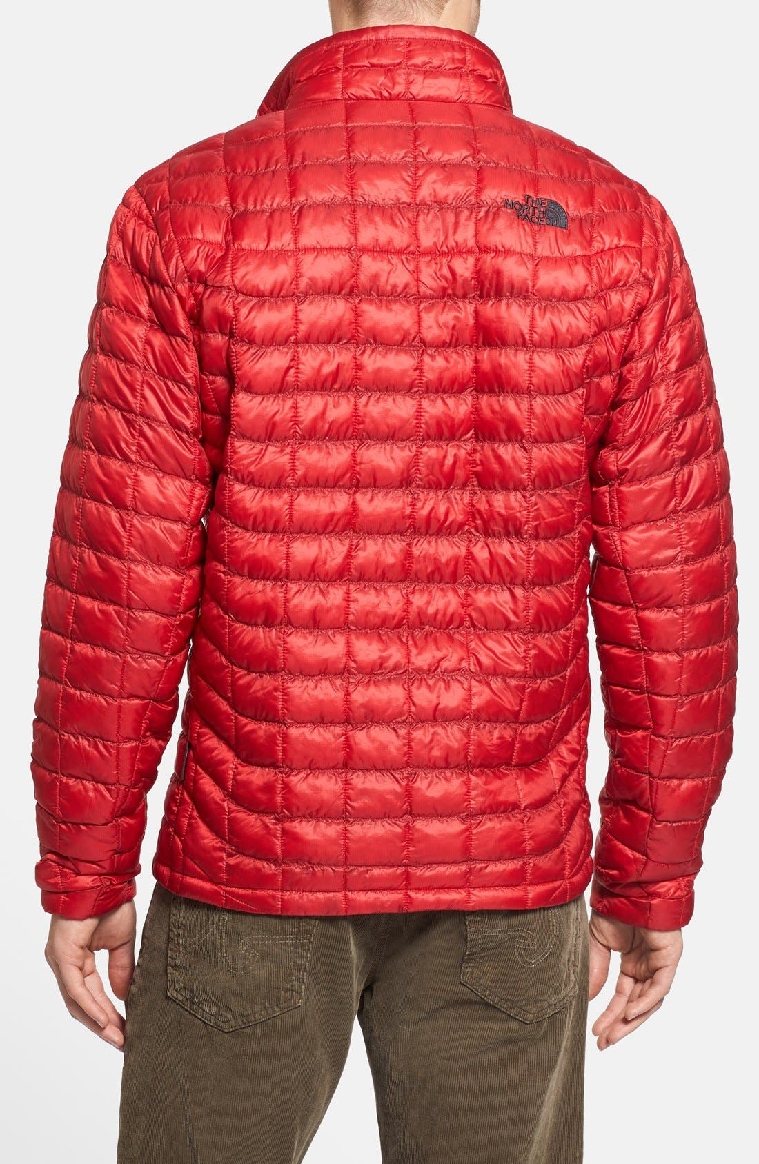 PrimaLoft<sup>®</sup> ThermoBall<sup>™</sup> Full Zip Jacket,                             Alternate thumbnail 79, color,