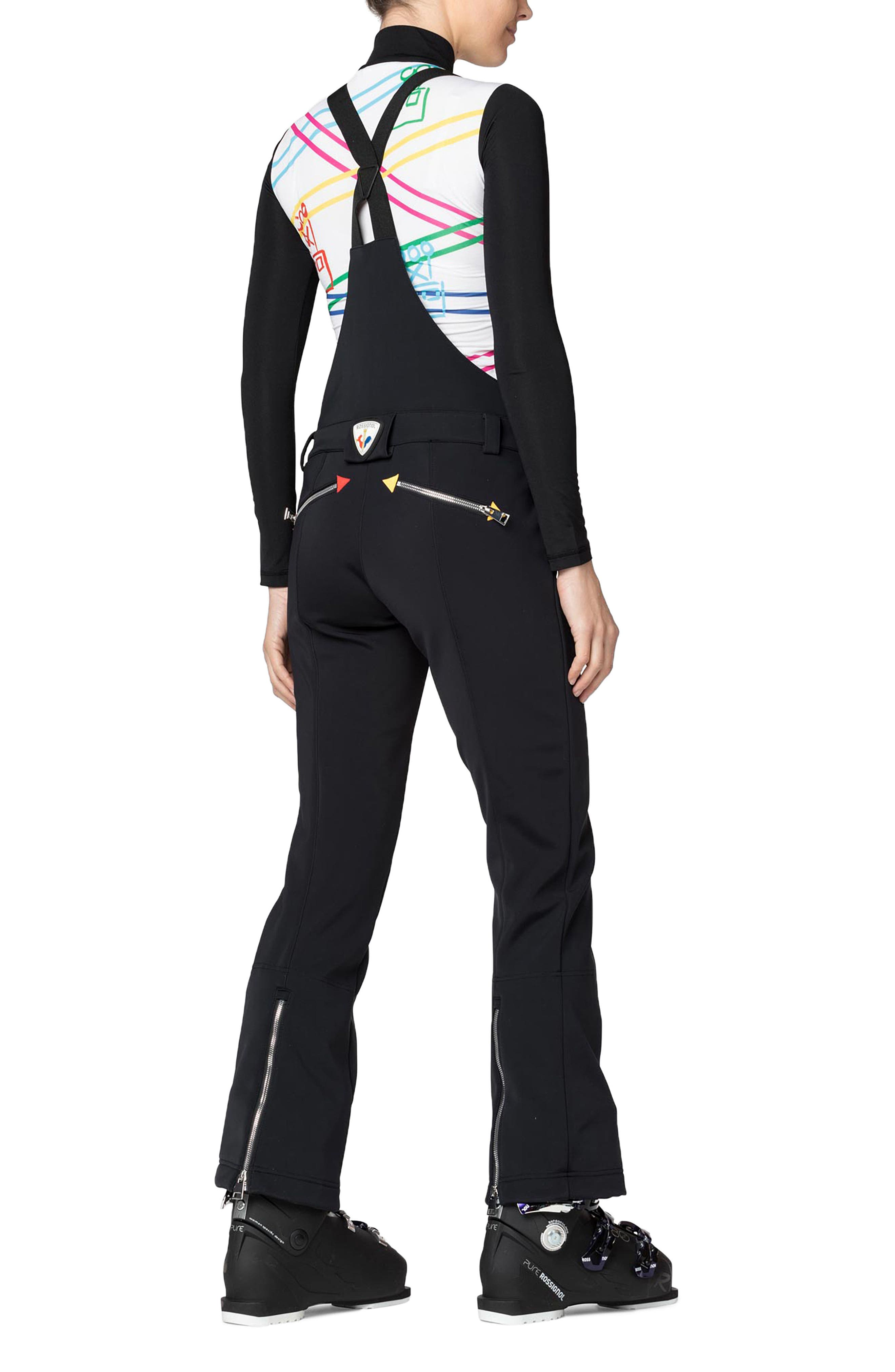 Altirock One-Piece Ski Suit,                             Alternate thumbnail 2, color,                             010