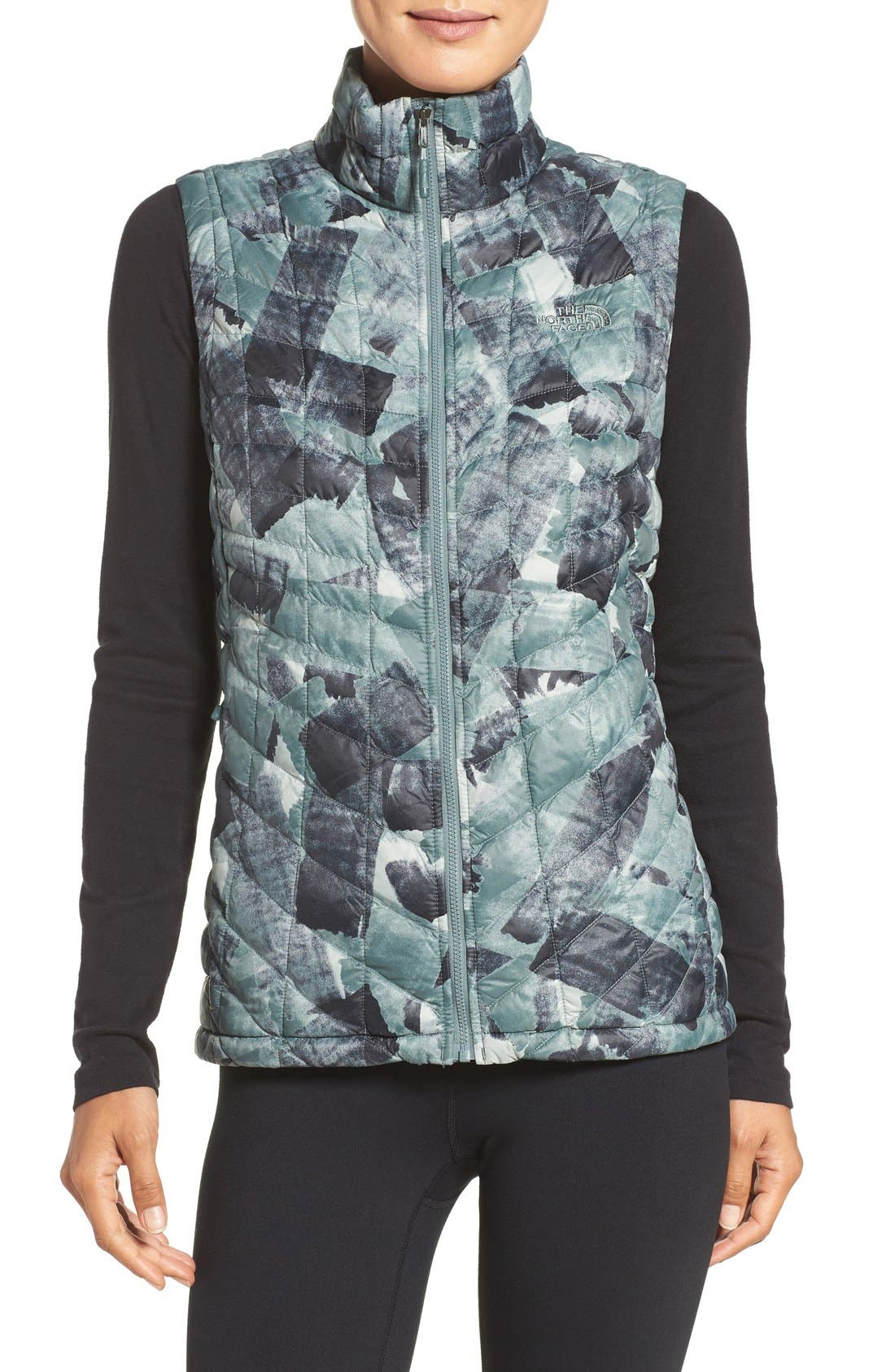ThermoBall PrimaLoft<sup>®</sup> Vest,                             Main thumbnail 10, color,