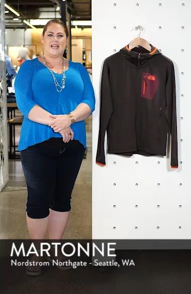 Borod Zip Fleece Jacket, sales video thumbnail