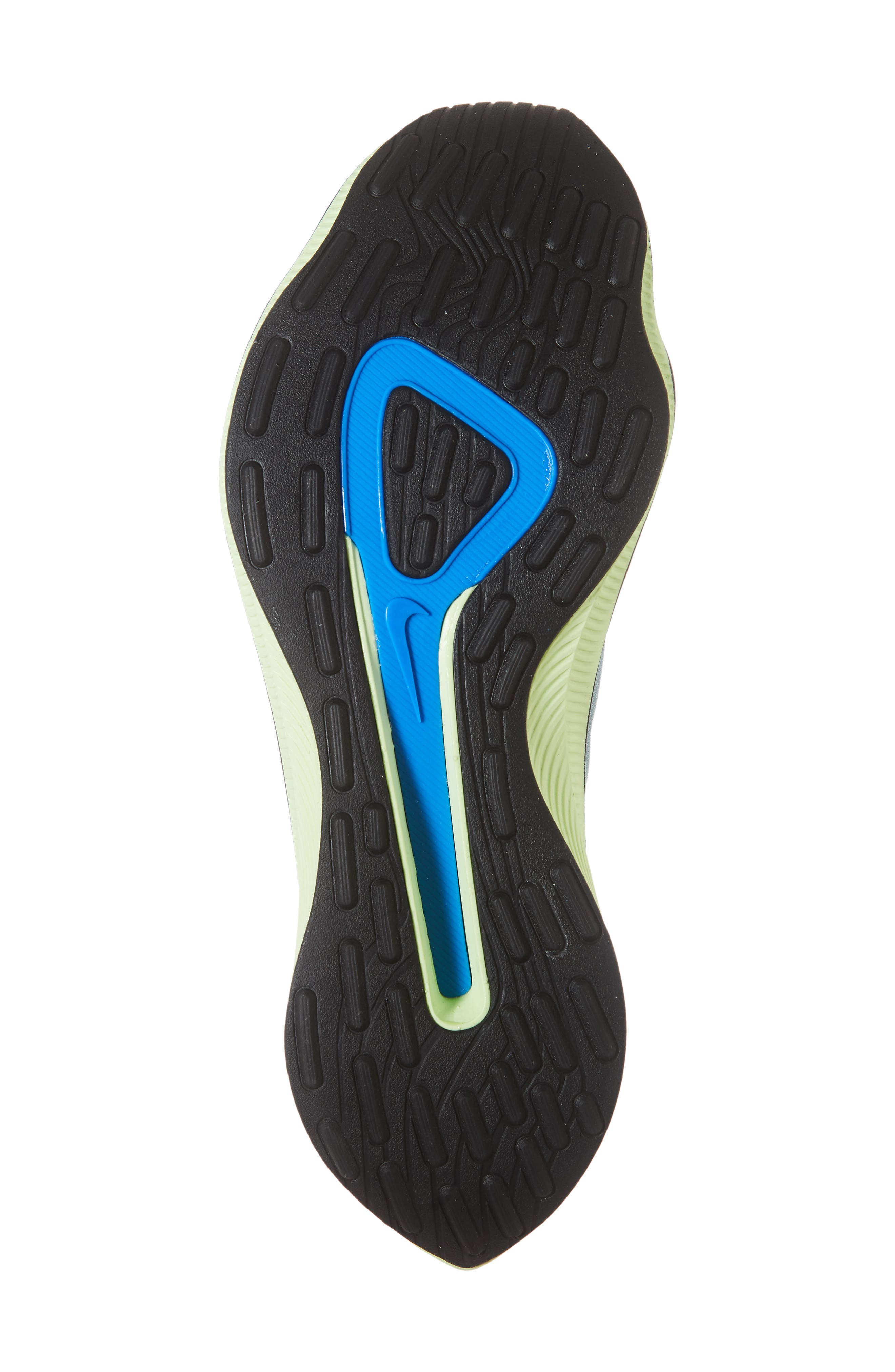 EXP-X14 Running Shoe,                             Alternate thumbnail 6, color,                             PHOTO BLUE/ GLACIER GREY