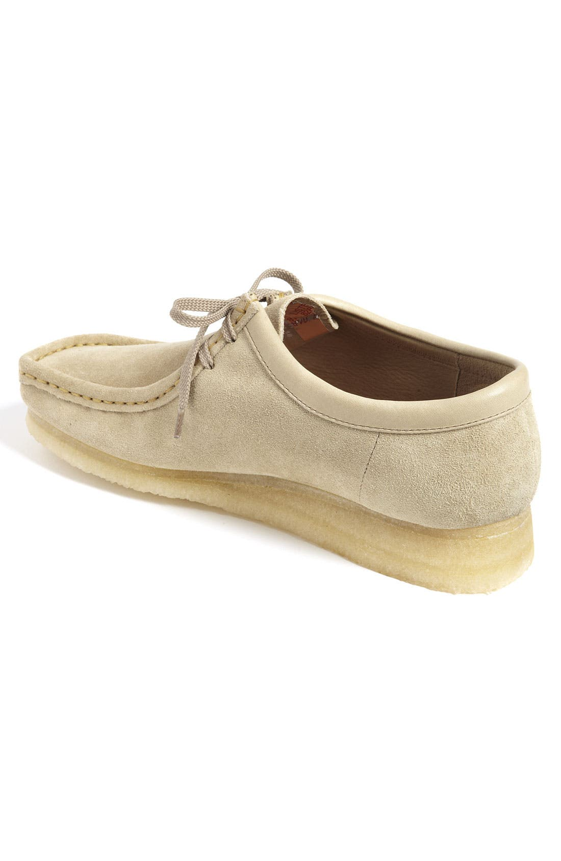 'Wallabee' Moc Toe Derby (Online Only),                             Alternate thumbnail 72, color,