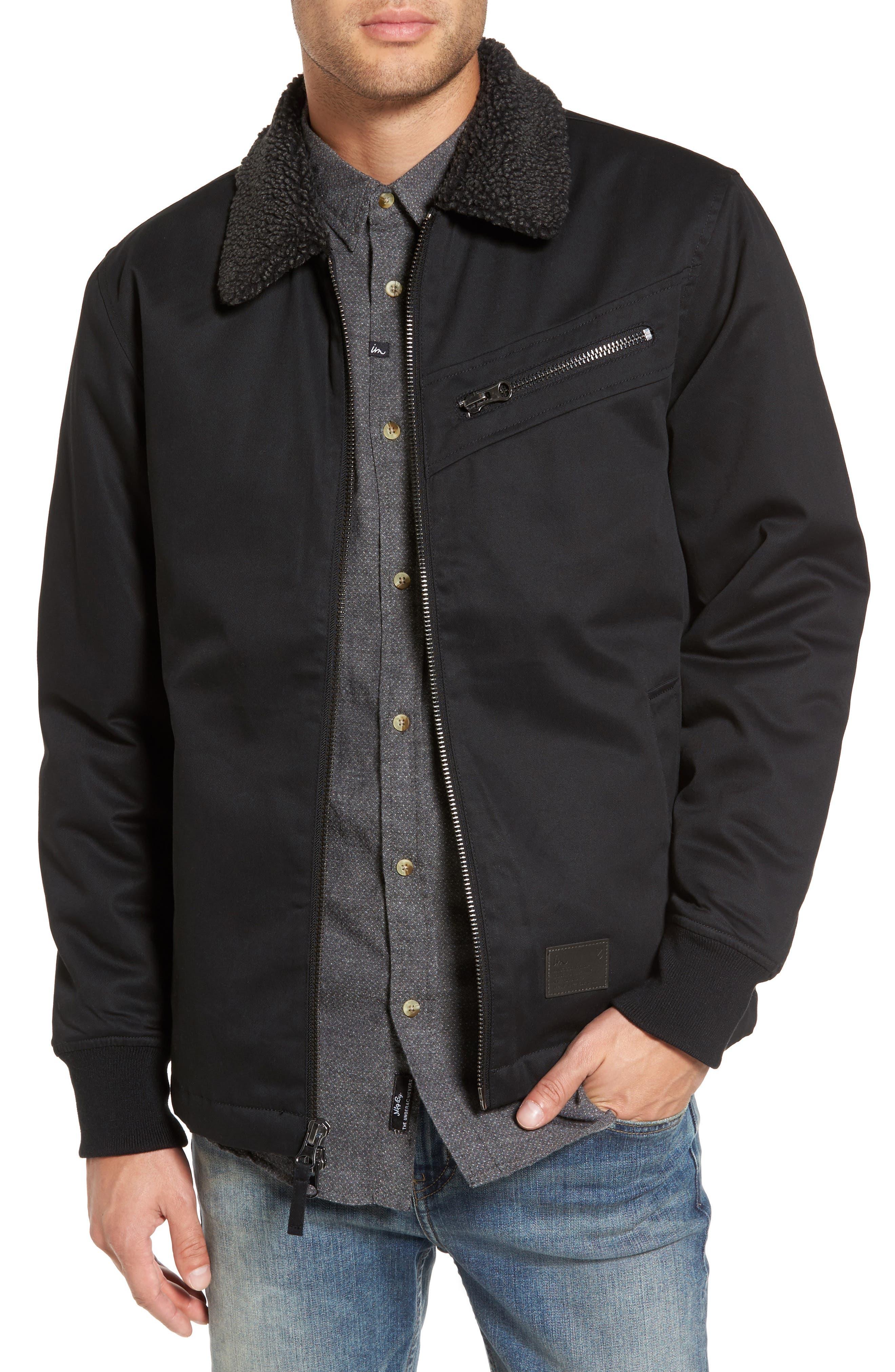 Maddox Jacket,                             Main thumbnail 1, color,                             001
