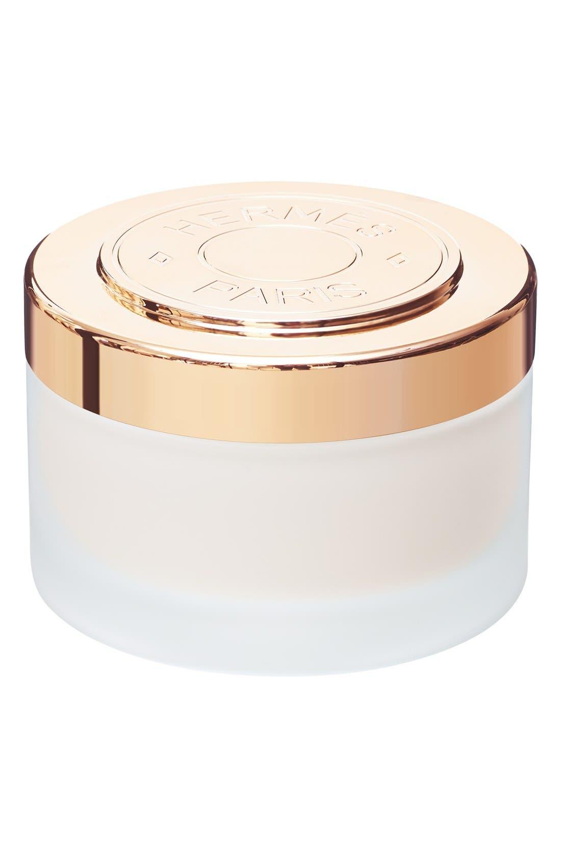 Jour d'Hermès - Moisturizing perfumed balm,                             Main thumbnail 1, color,                             000