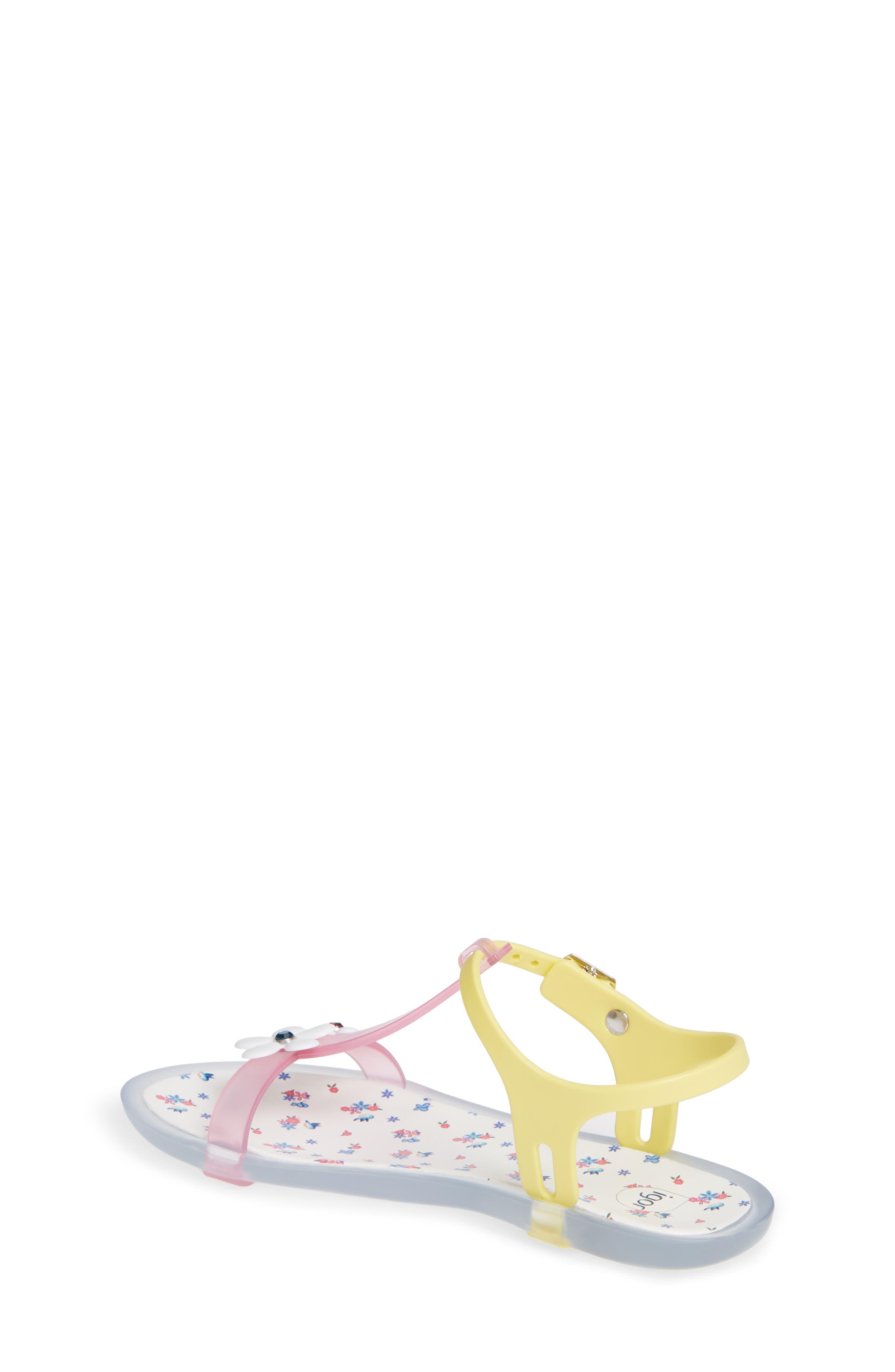 Tricia T-Strap Sandal,                             Alternate thumbnail 3, color,