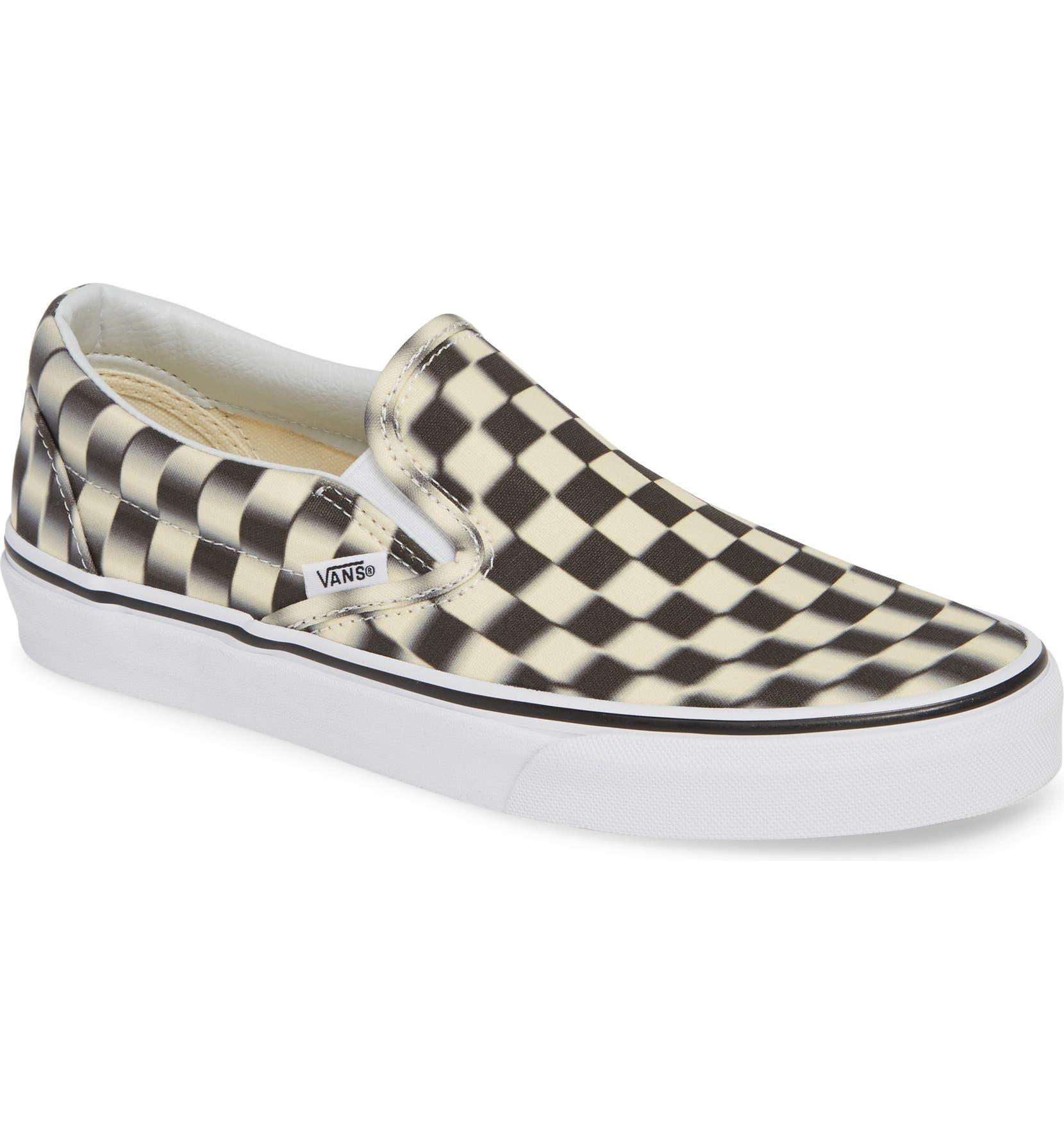 c357fed3ac684e Vans Classic Slip-On Sneaker (Women)