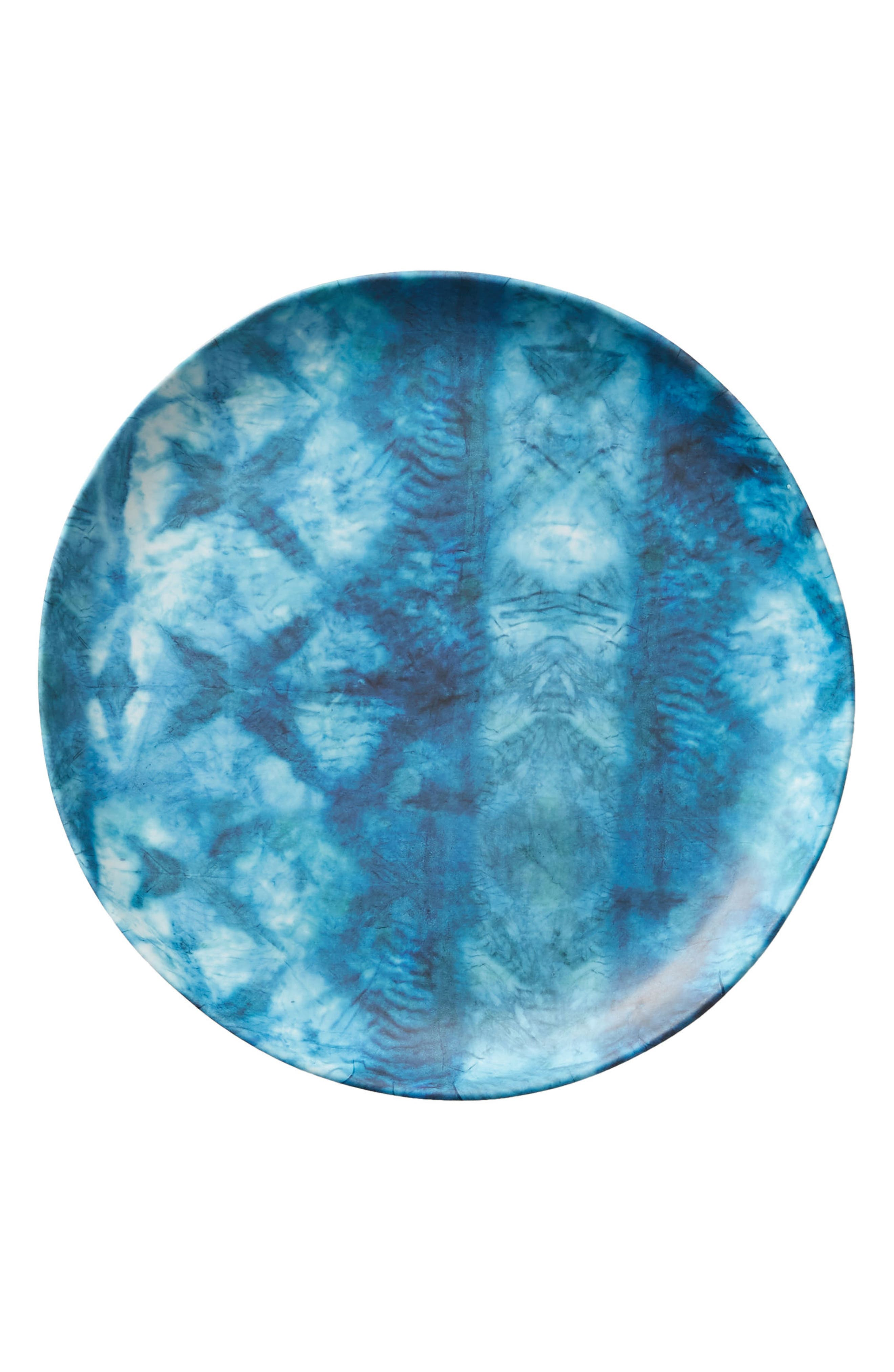 Mesa Melamine Plate,                             Alternate thumbnail 3, color,                             442