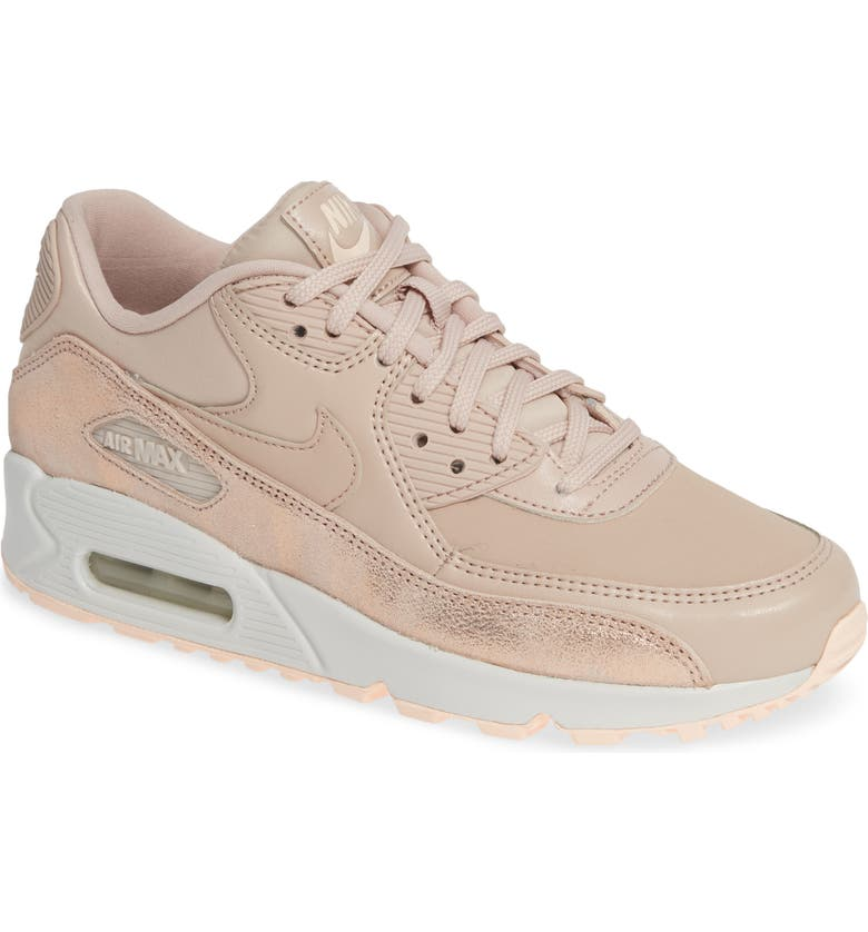 finest selection f4099 9dc09 Nike WomenS Air Max 90 Premium Casual Shoes, ...