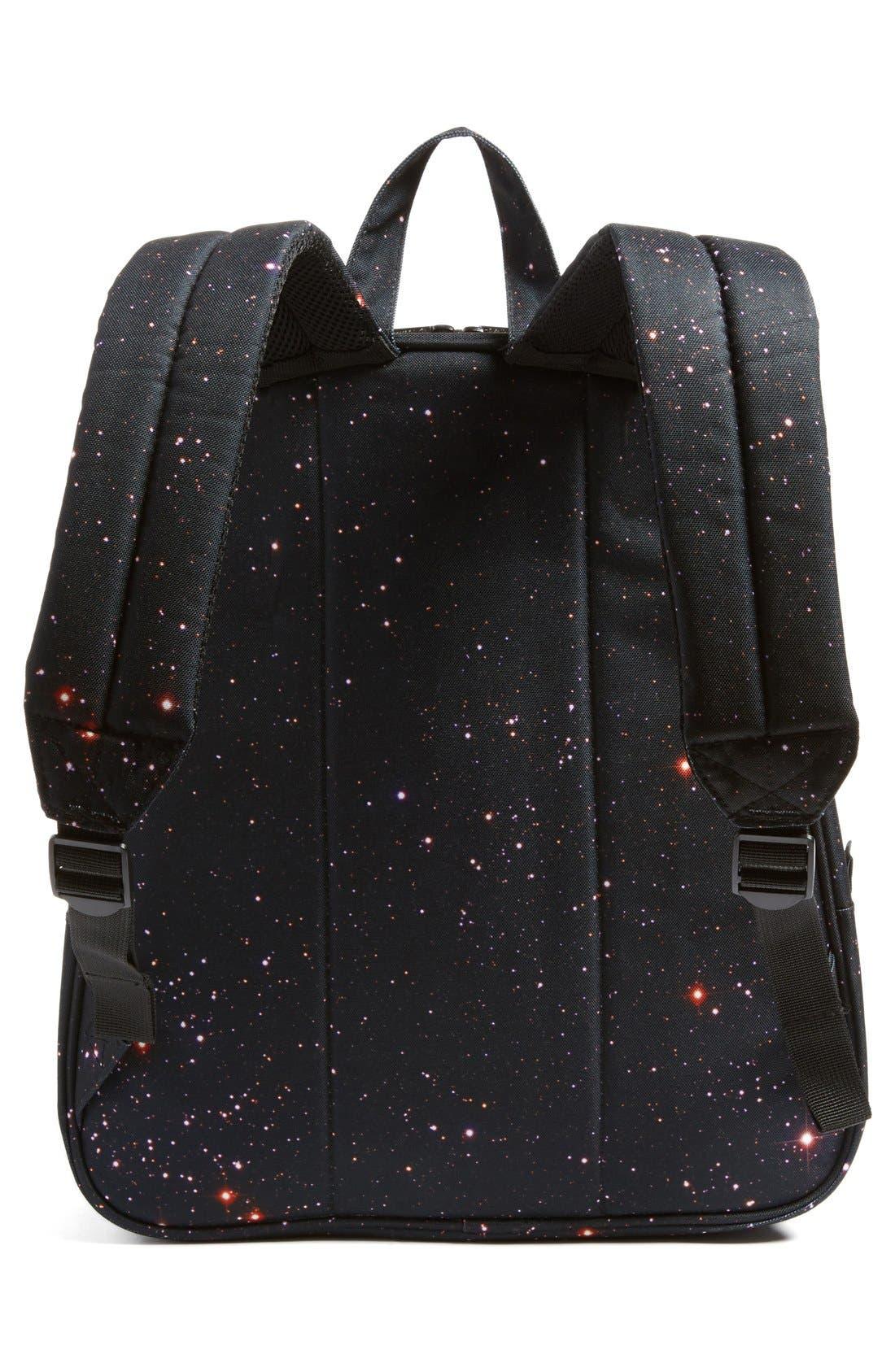 'Star Wars<sup>™</sup> - Darth Vader Galaxy' Backpack,                             Alternate thumbnail 3, color,                             001