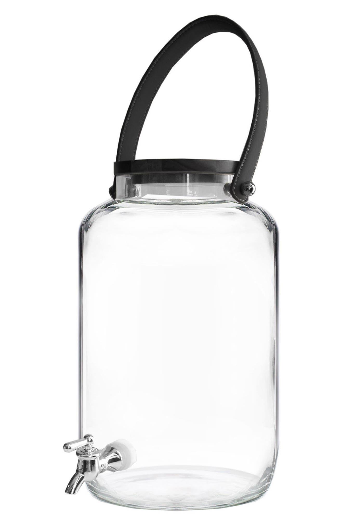 Kent 2-Gallon Beverage Dispenser,                             Alternate thumbnail 2, color,                             100