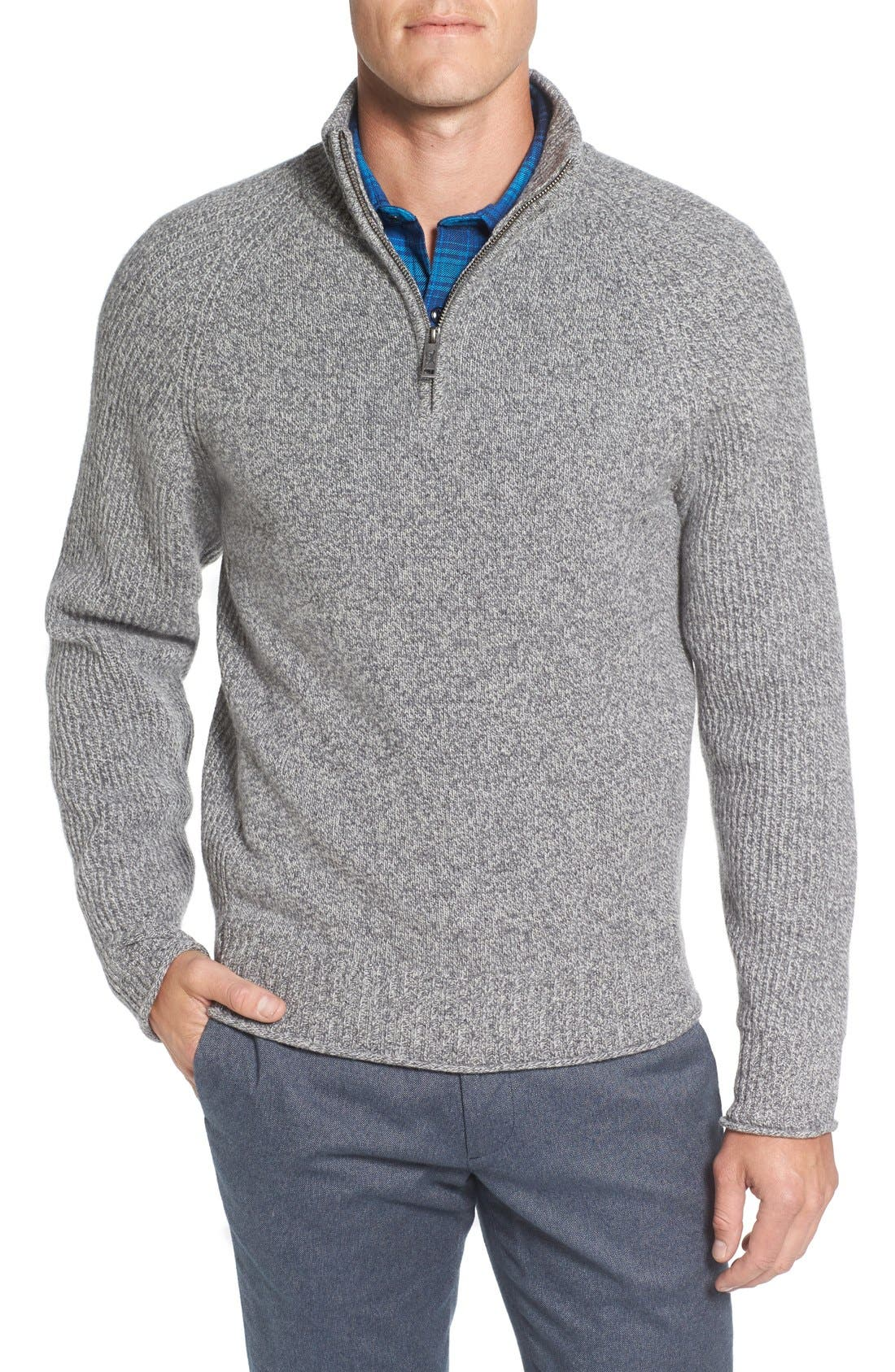 Stredwick Lambswool Sweater,                             Main thumbnail 4, color,