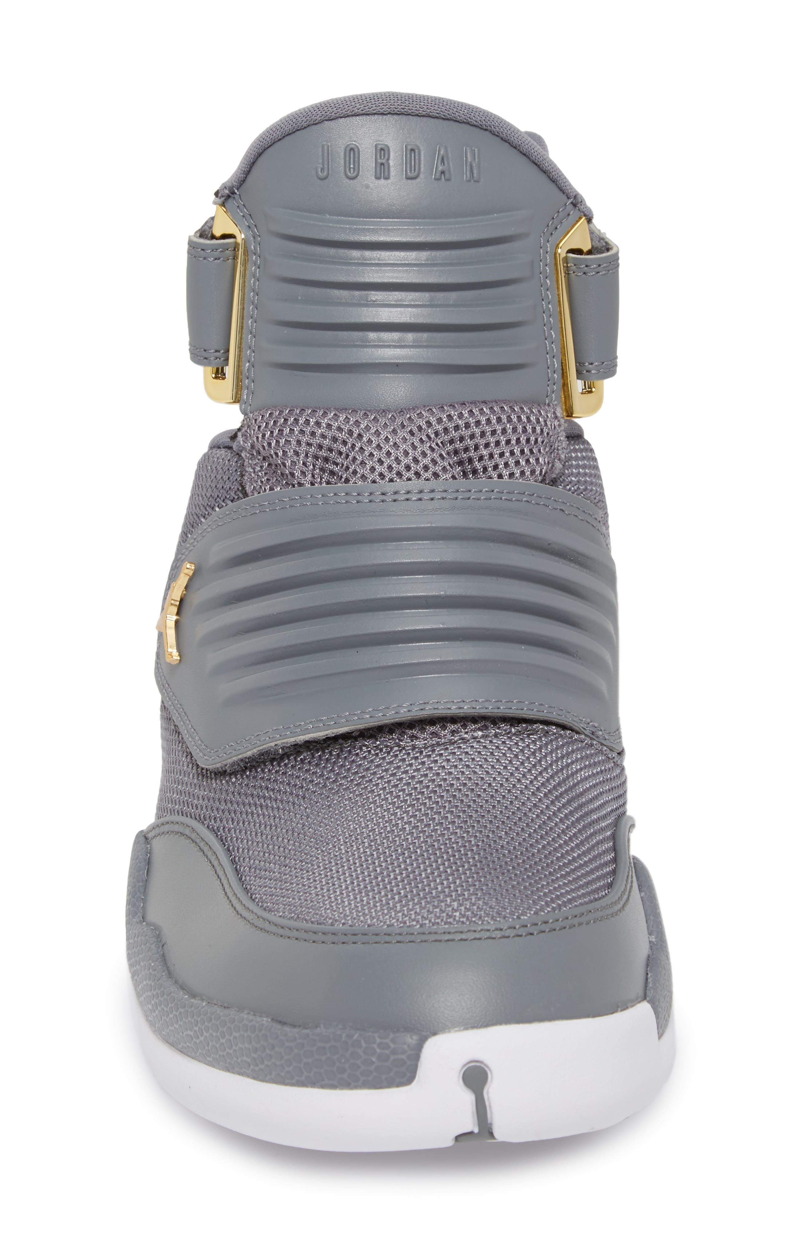 Jordan Generation High Top Sneaker,                             Alternate thumbnail 8, color,