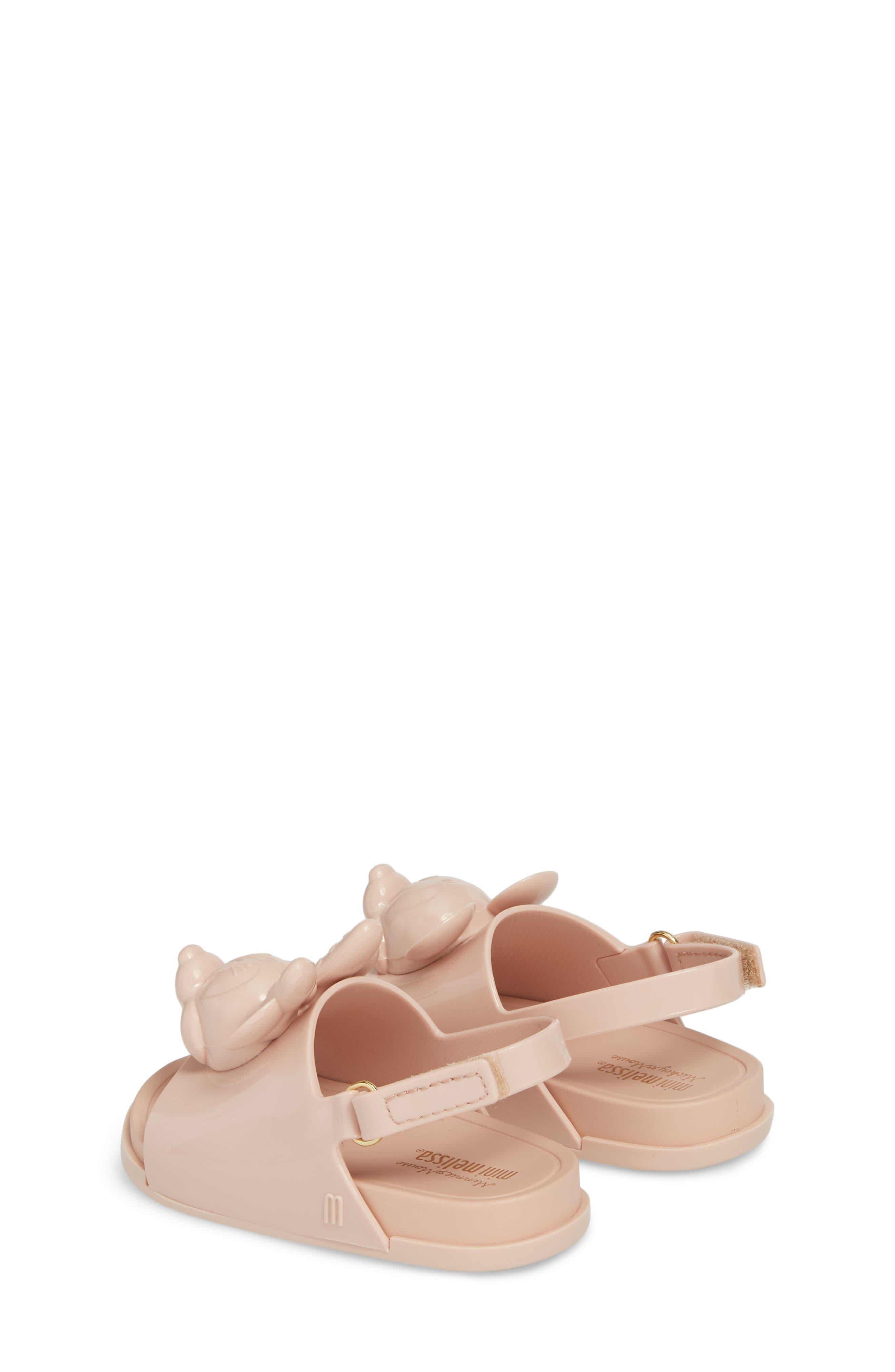 Disney<sup>®</sup> Mini Beach Sandal,                             Alternate thumbnail 8, color,