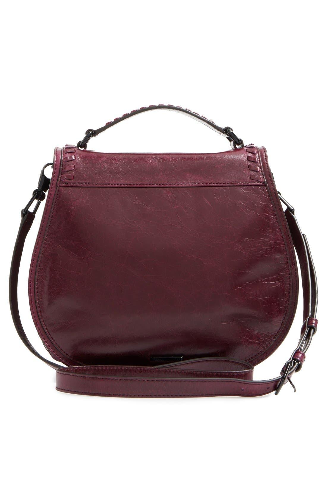 Vanity Saddle Bag,                             Alternate thumbnail 36, color,
