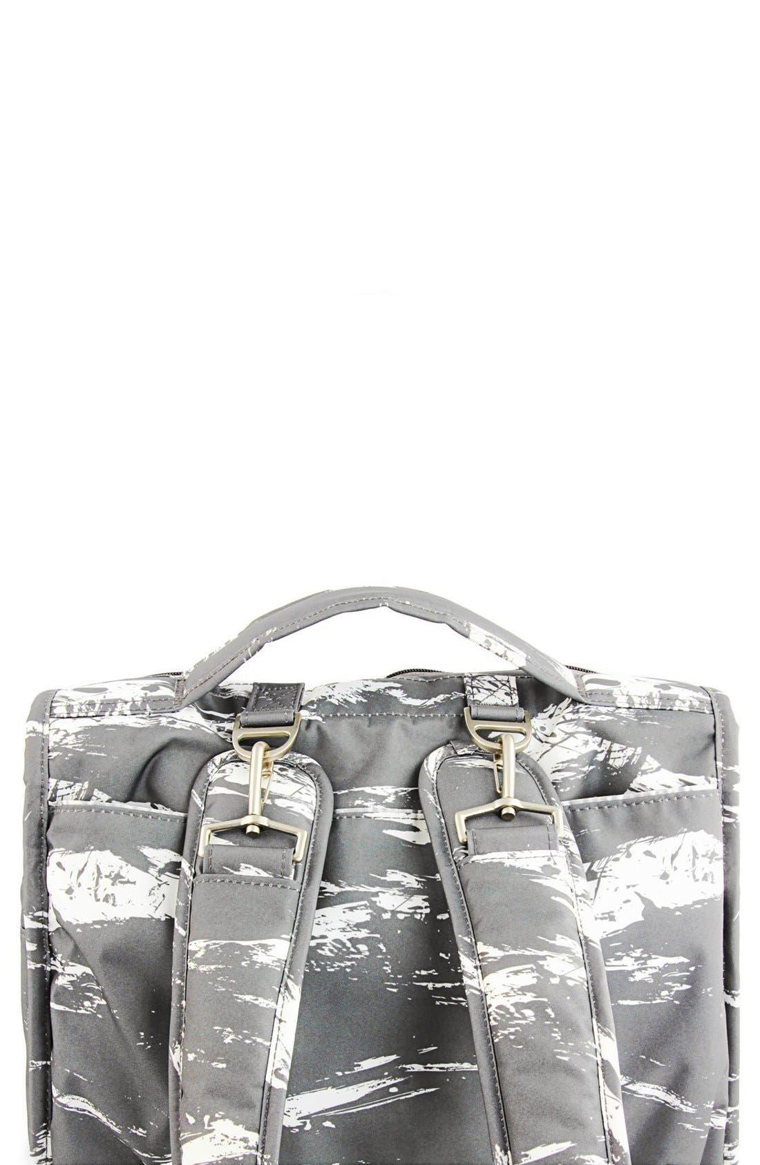'BFF' Diaper Bag,                             Alternate thumbnail 68, color,