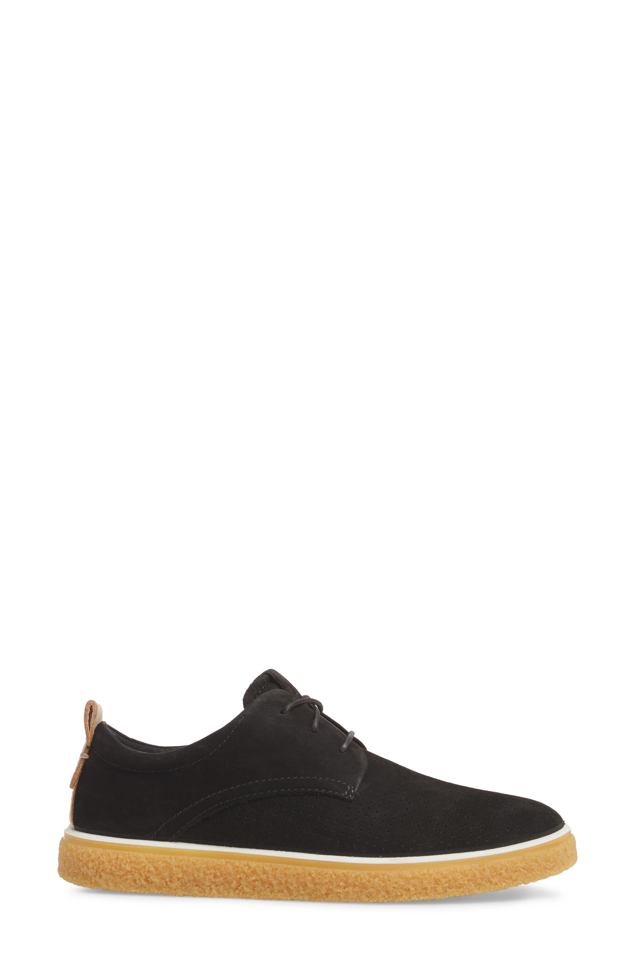 Crepetray Sneaker,                             Alternate thumbnail 3, color,                             009