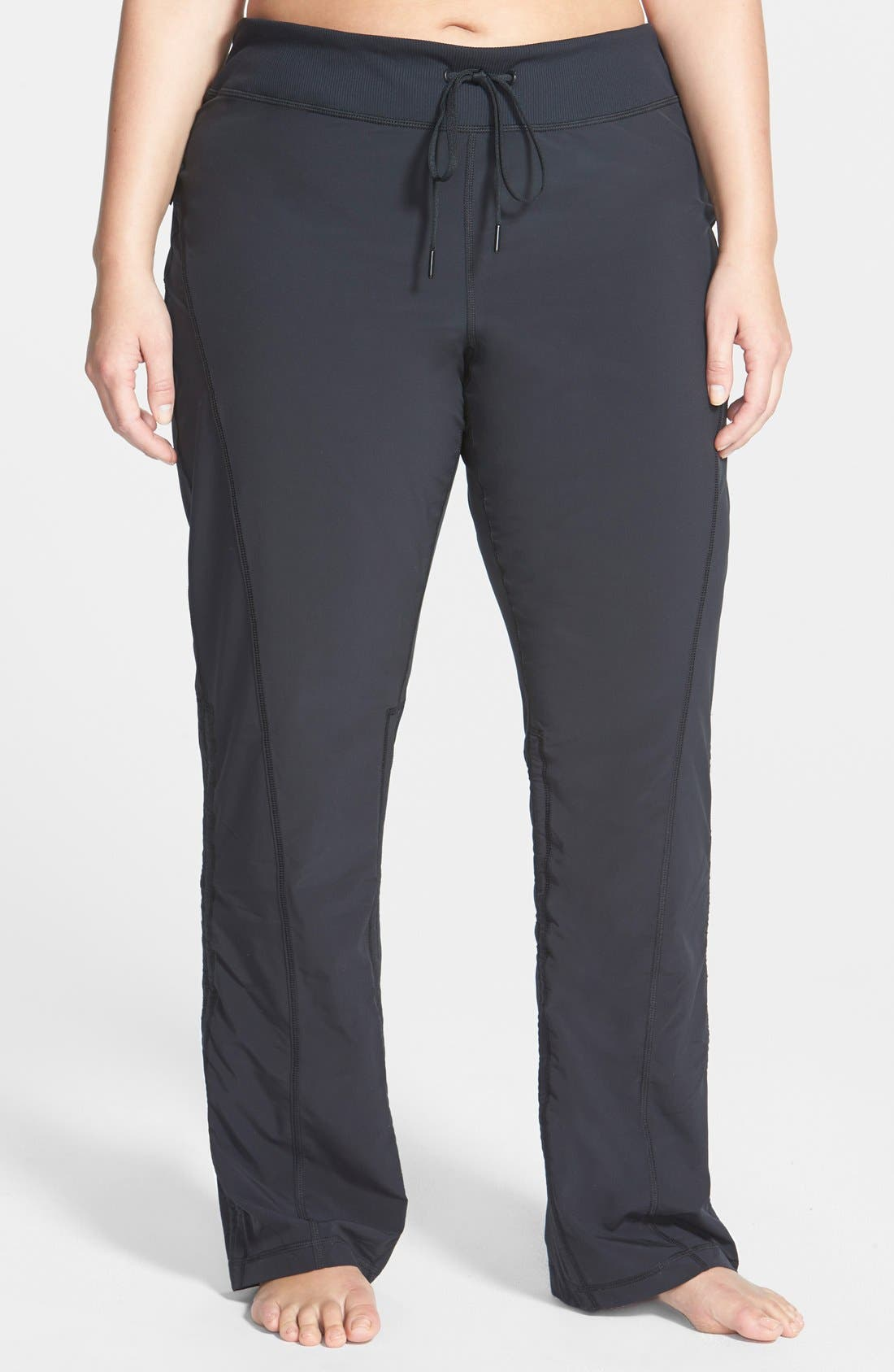 'Work It' Pants,                         Main,                         color, 001