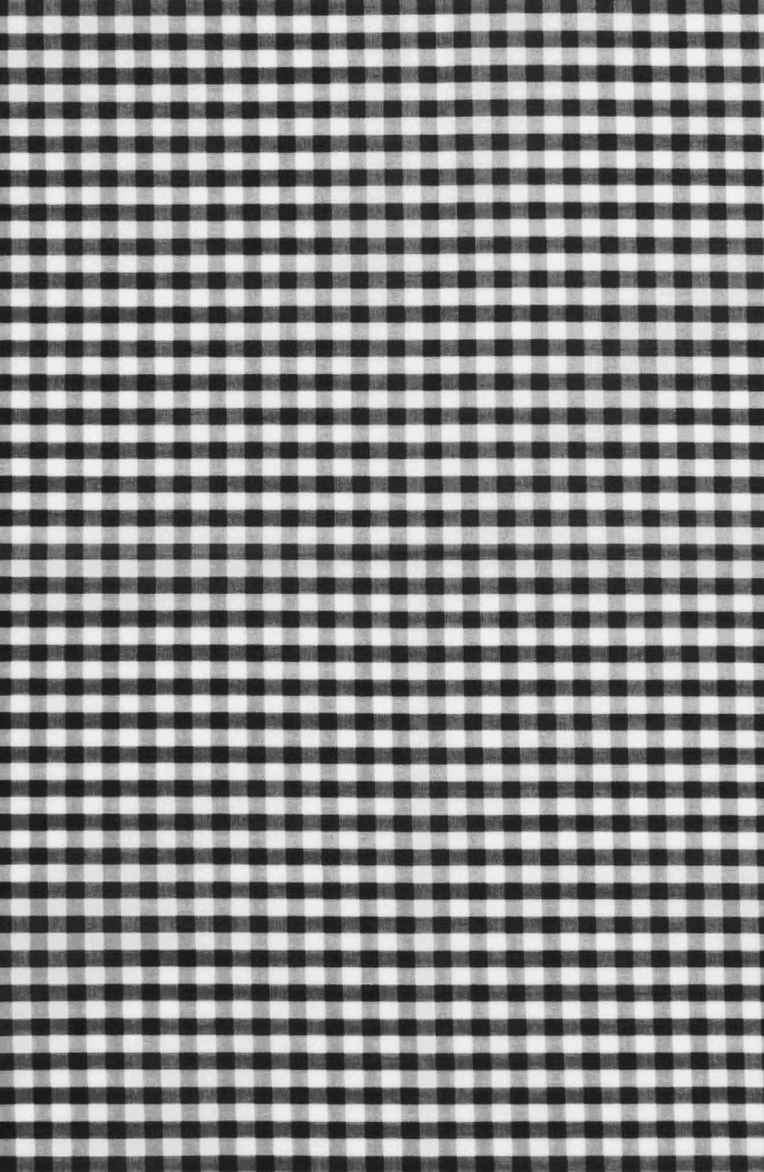 Cotton Gingham Pocket Square,                             Alternate thumbnail 11, color,
