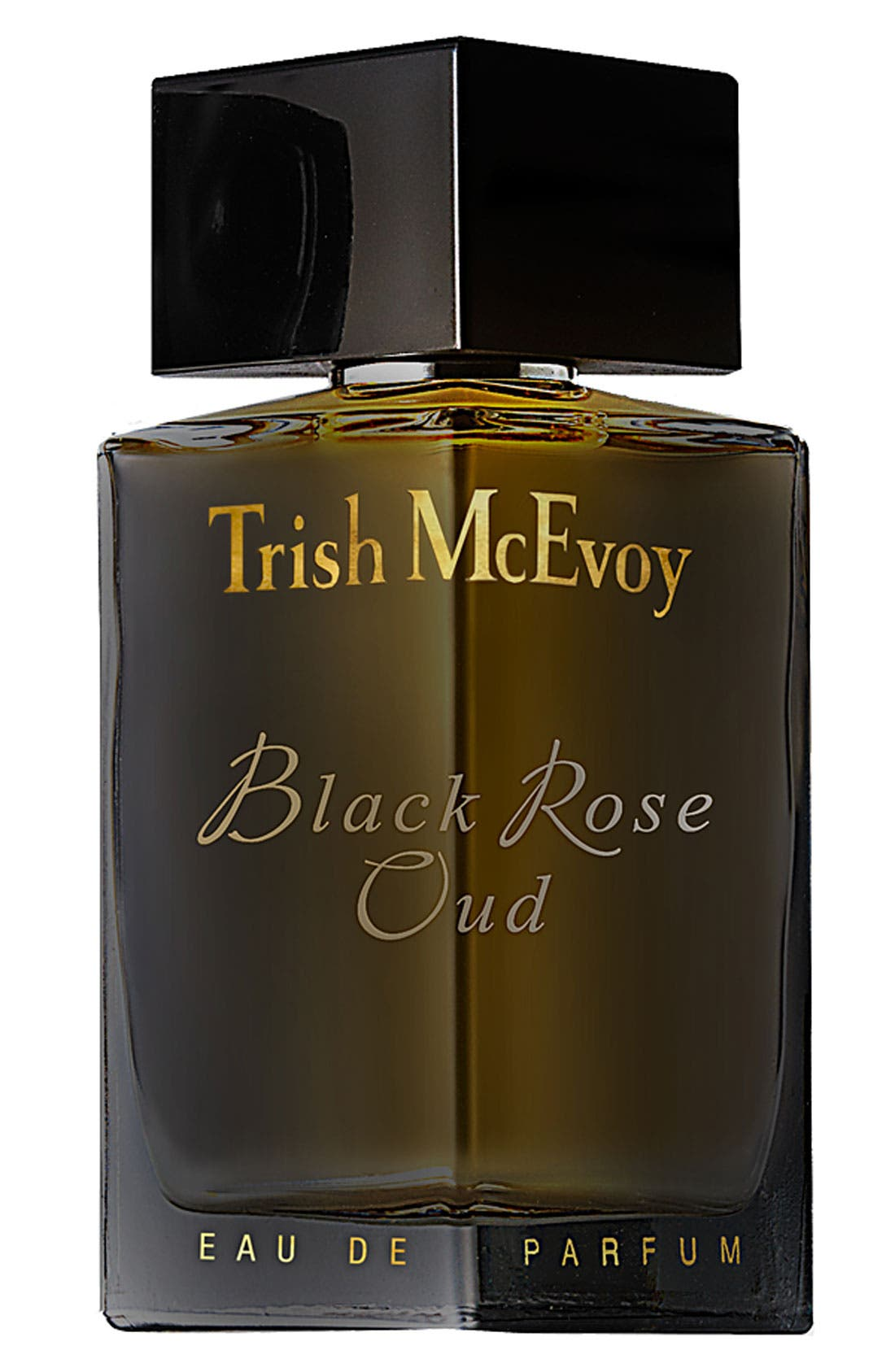 Black Rose Oud Eau de Parfum,                             Main thumbnail 1, color,                             NO COLOR