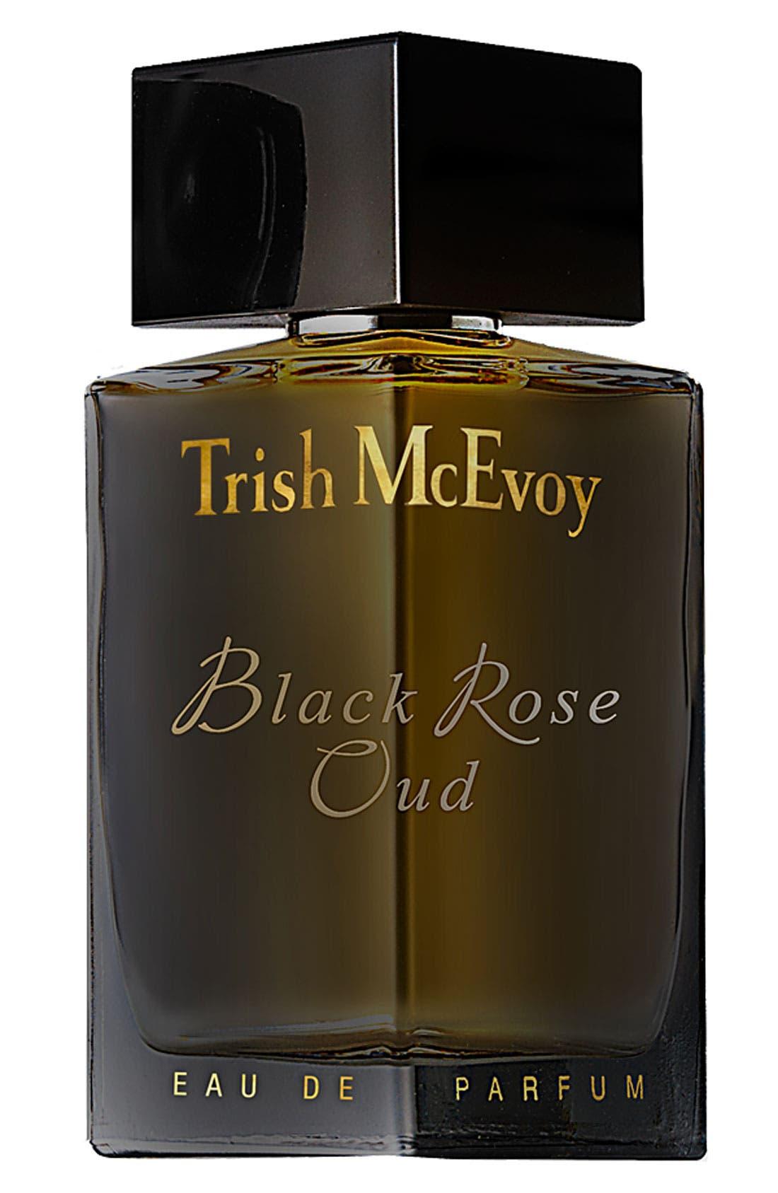 Black Rose Oud Eau de Parfum,                         Main,                         color, NO COLOR