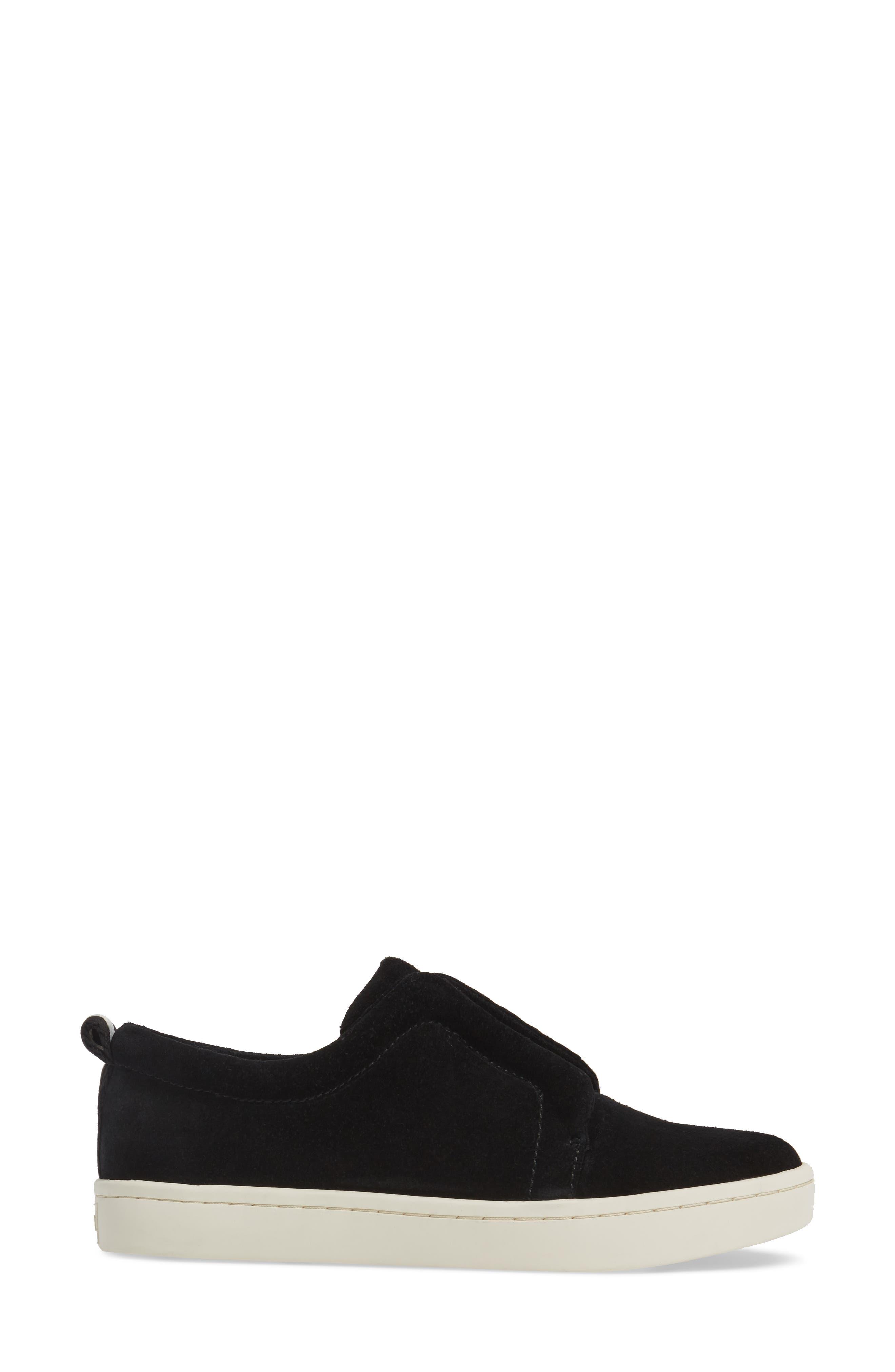 Dagny Slip-On Sneaker,                             Alternate thumbnail 3, color,                             013