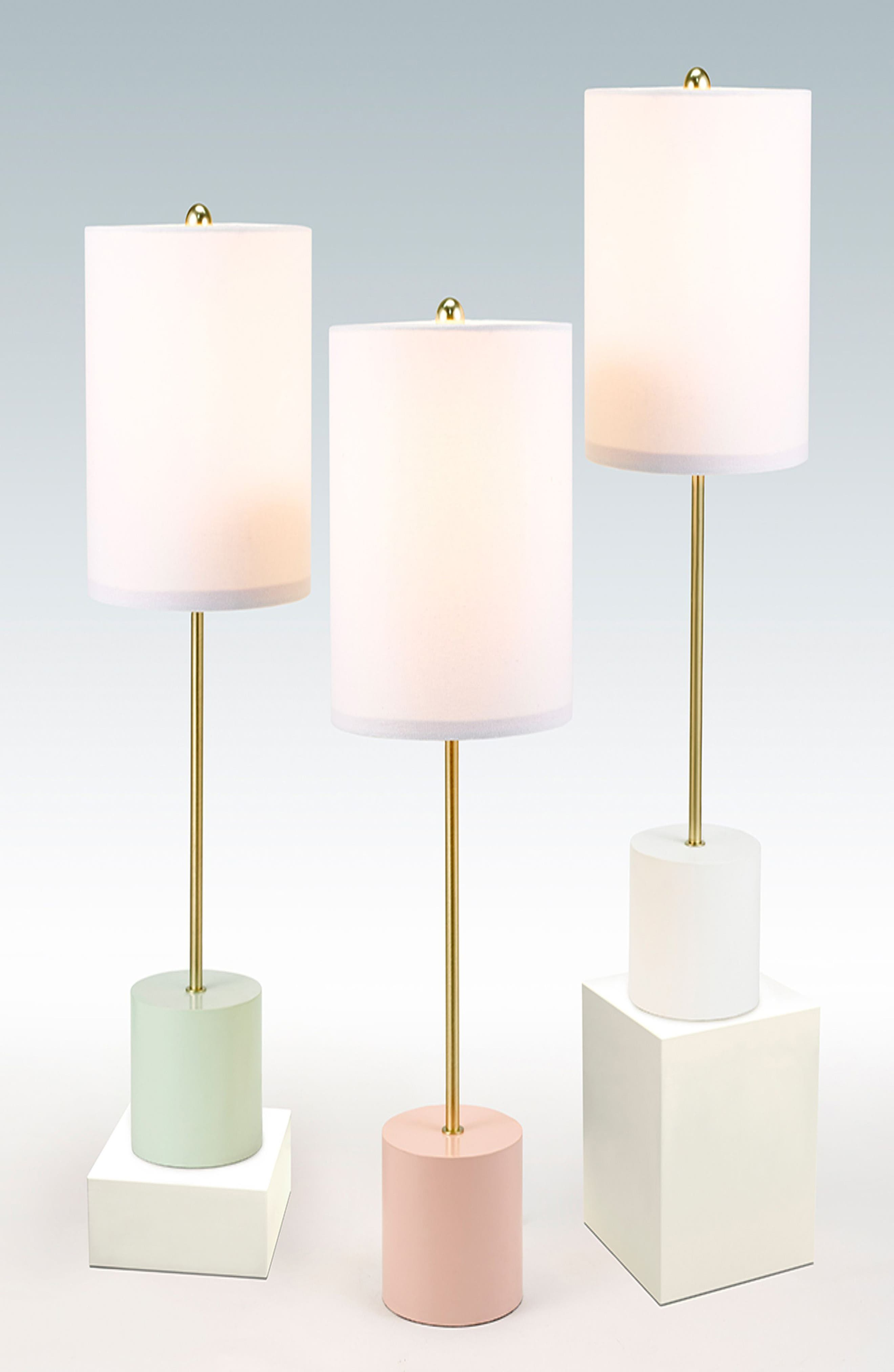 Elemental Table Lamp,                             Alternate thumbnail 4, color,                             100