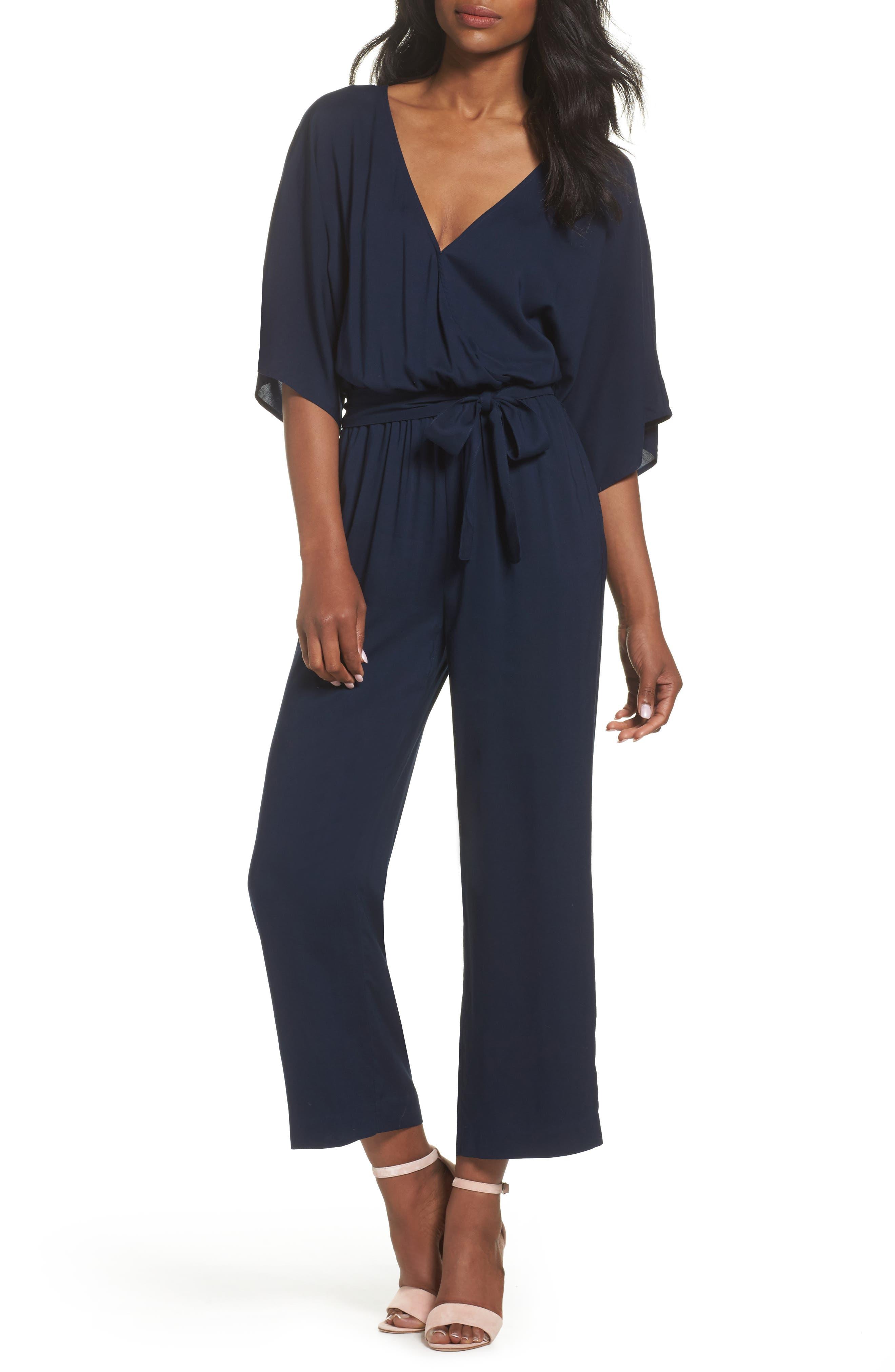 Vanette Crop Jumpsuit,                         Main,                         color, 401