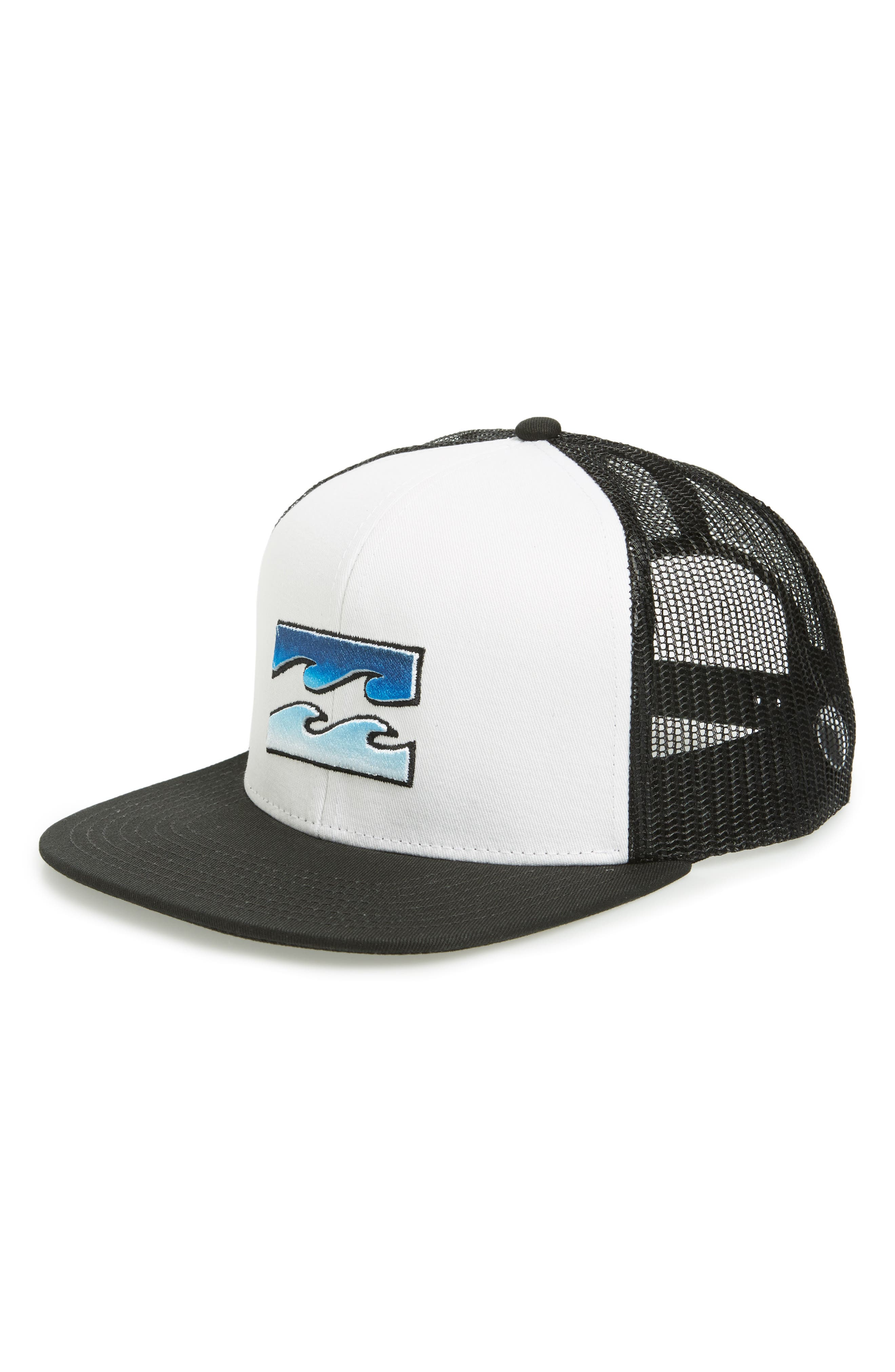 All Day Trucker Hat,                             Main thumbnail 3, color,
