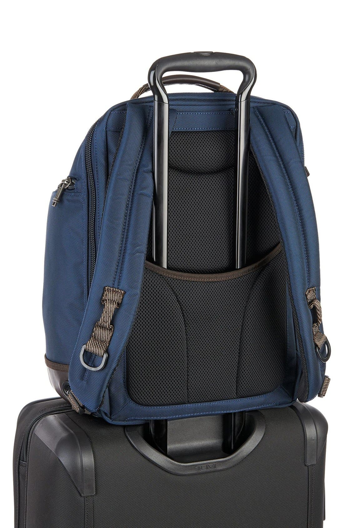 Alpha Bravo Shaw Deluxe Backpack,                             Alternate thumbnail 12, color,