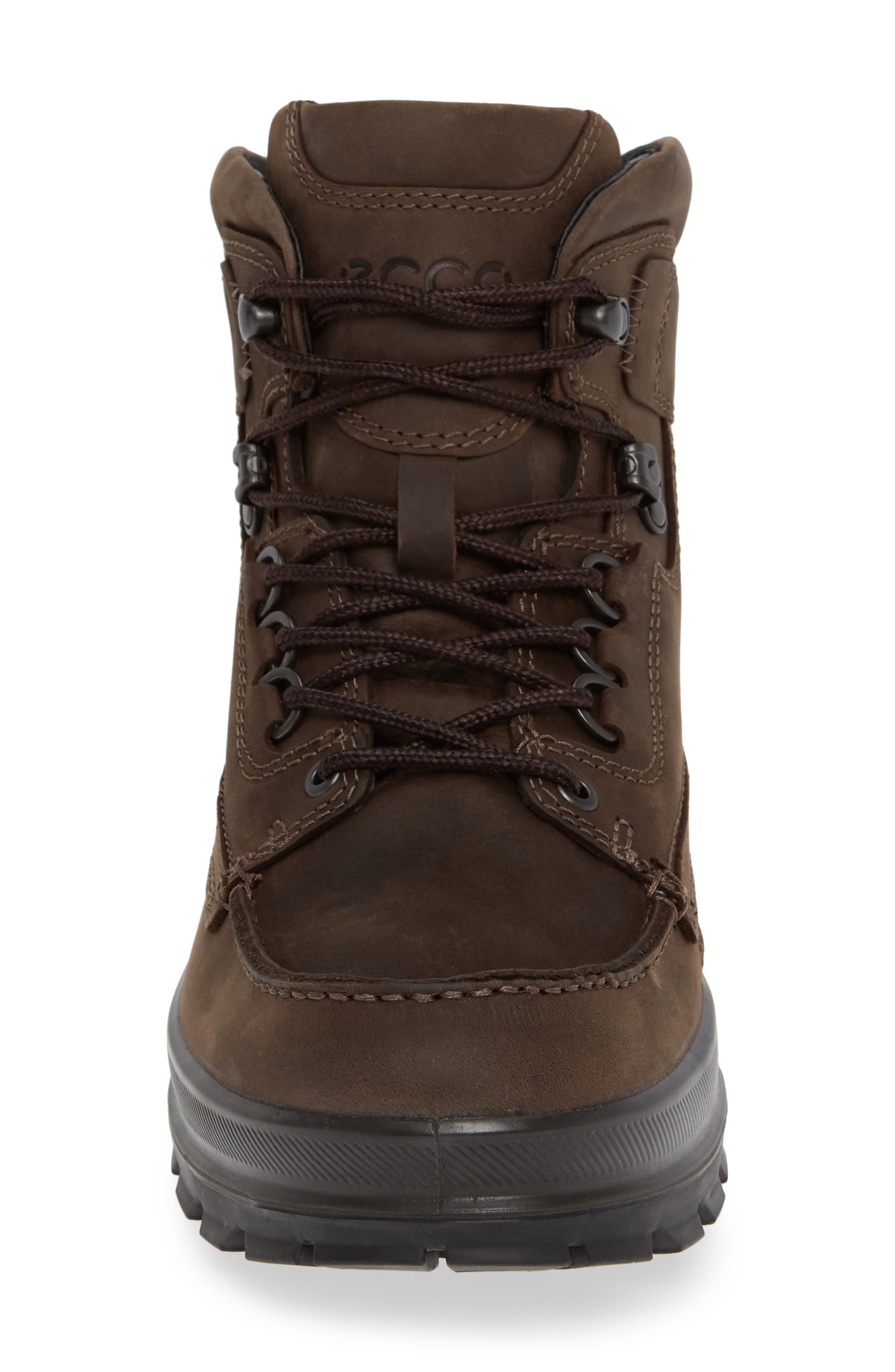 ECCO,                             Rugged Track Gore-Tex<sup>®</sup> Waterproof Boot,                             Alternate thumbnail 4, color,                             217