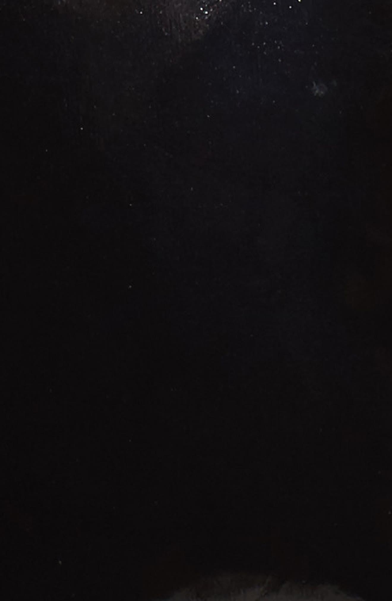 Shiny Puffer Jacket,                             Alternate thumbnail 6, color,                             001