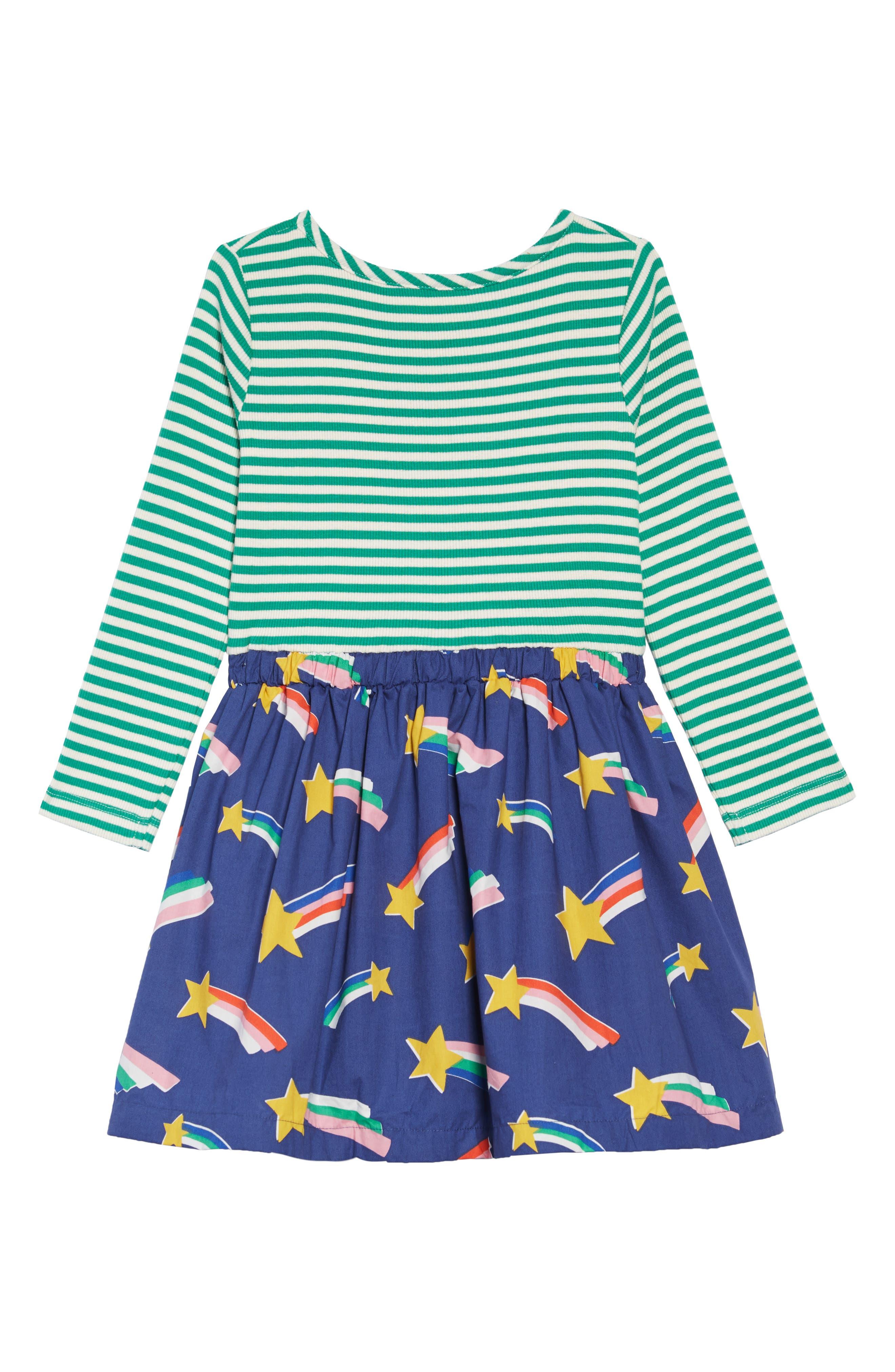 Hopscotch Dress,                             Alternate thumbnail 2, color,                             414