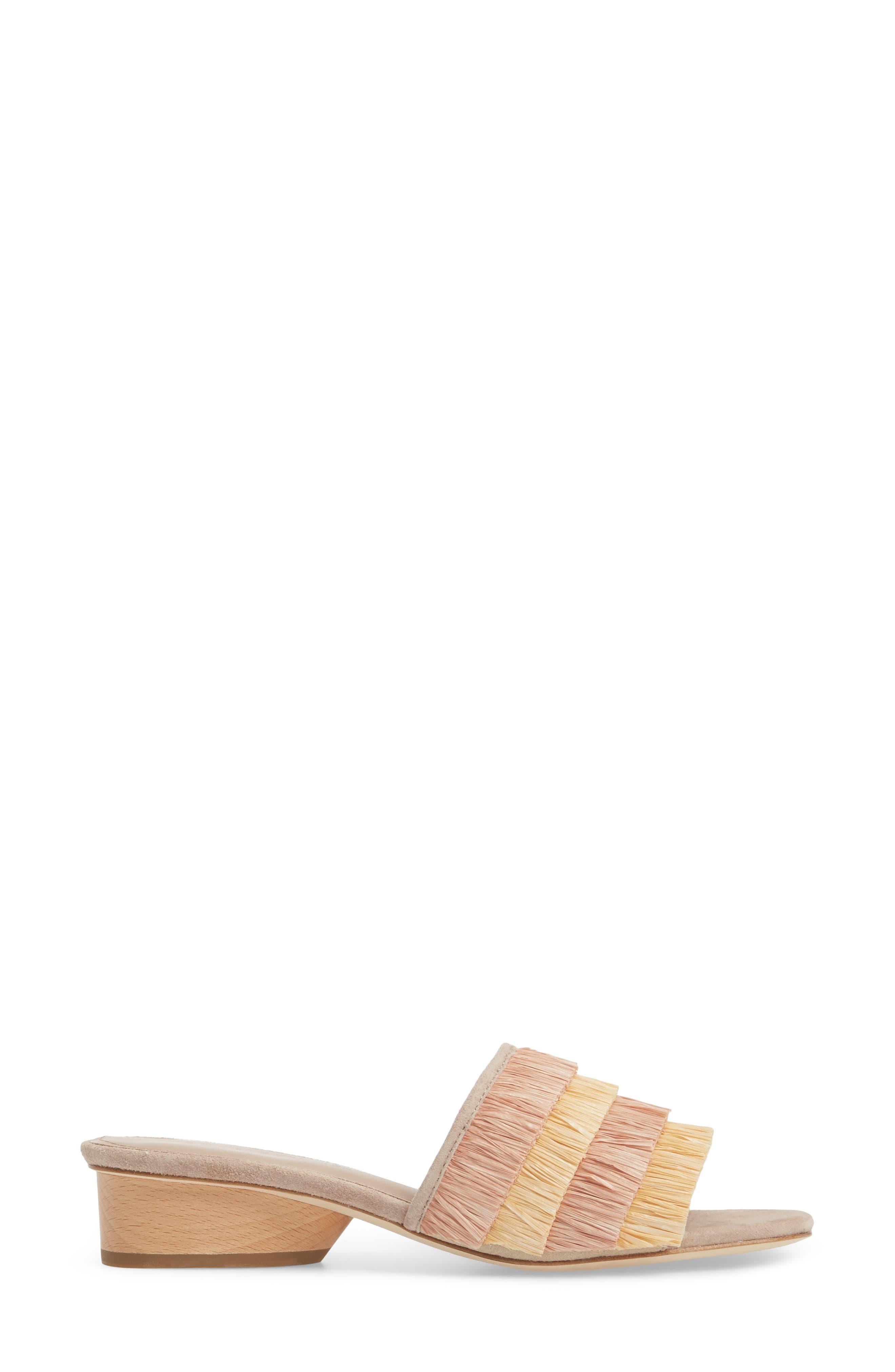 Reise Slide Sandal,                             Alternate thumbnail 6, color,