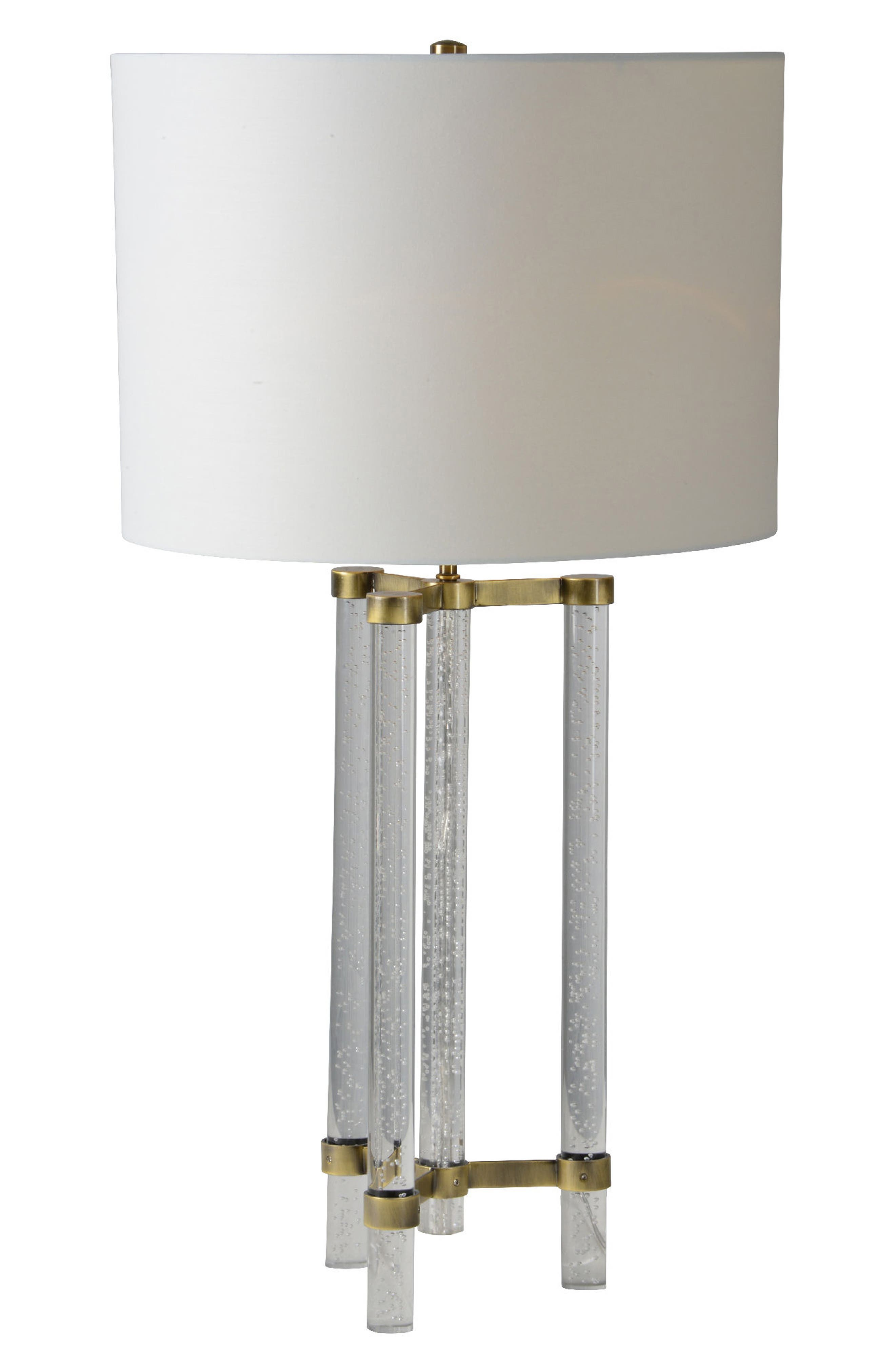 Dais Table Lamp,                             Alternate thumbnail 3, color,                             710