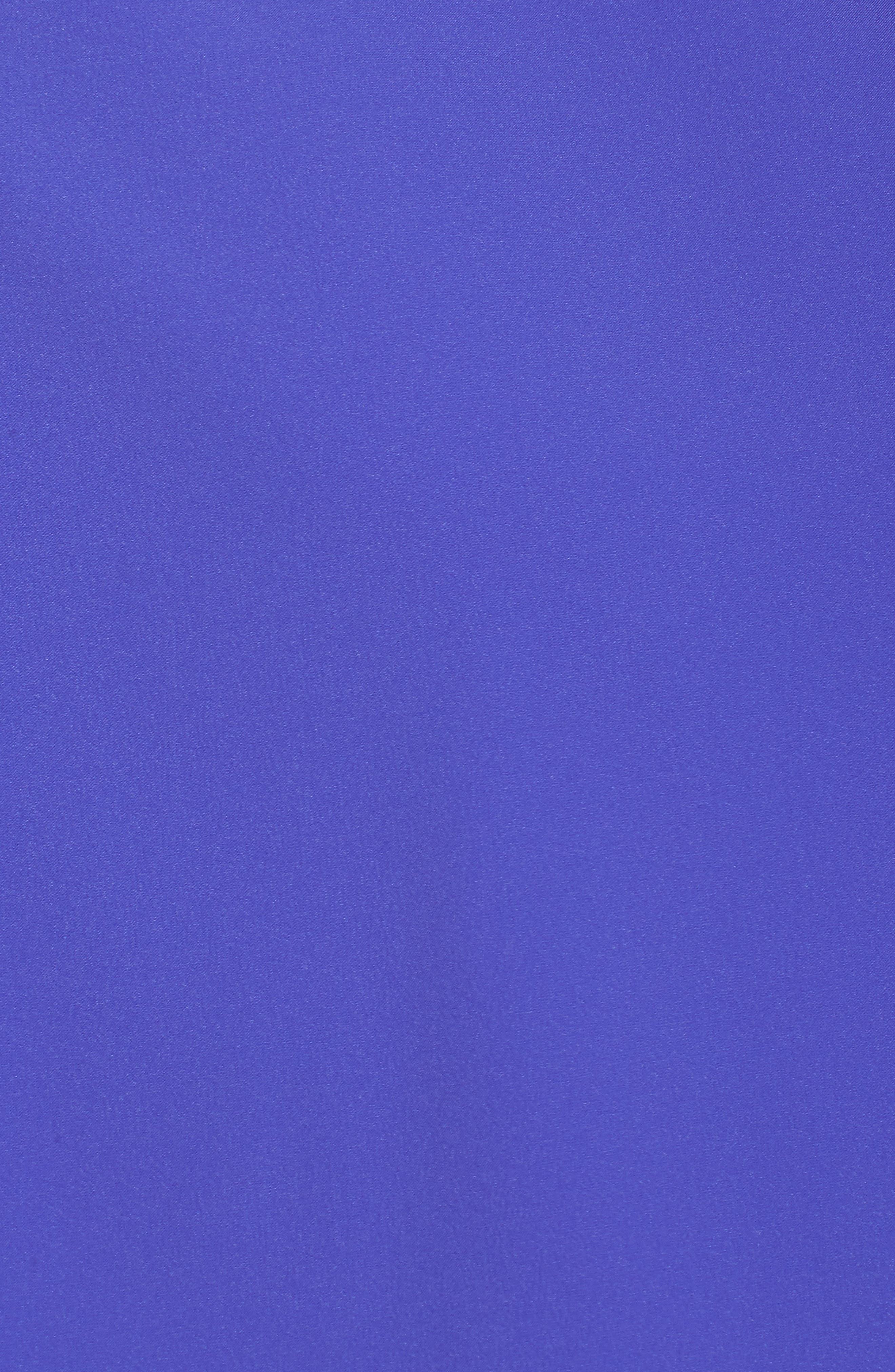 Sportswear Tech Pack Women's Long Sleeve Top,                             Alternate thumbnail 6, color,                             PERSIAN VIOLET/ BURGUNDY ASH
