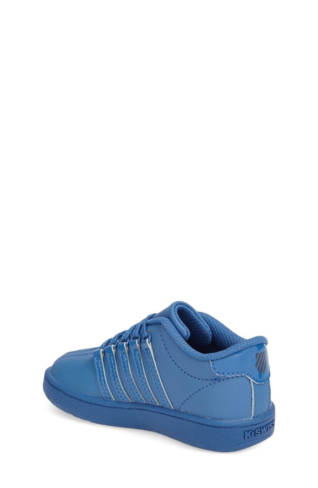 'Classic' Sneaker,                             Alternate thumbnail 28, color,