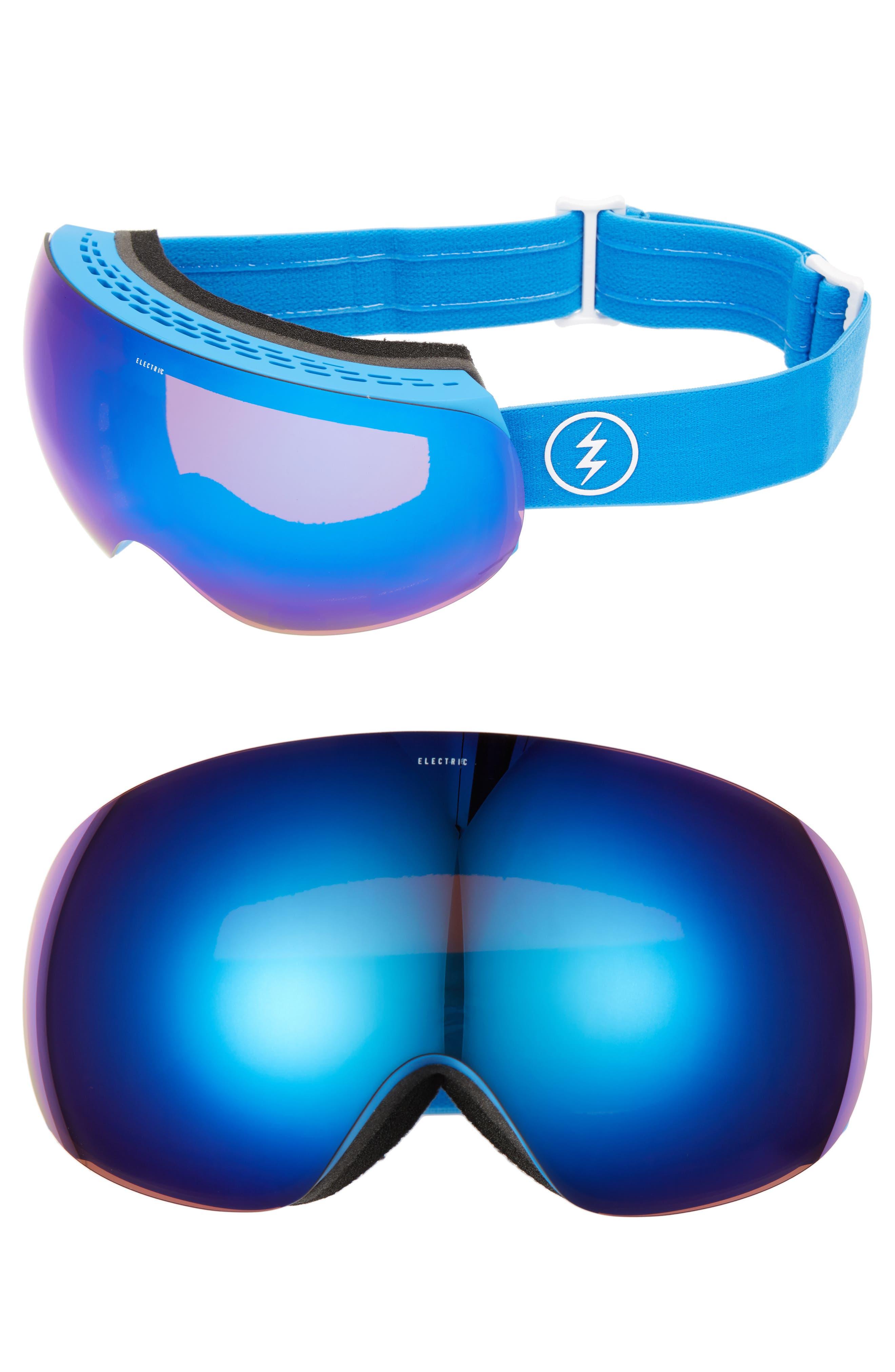 EG3 254mm Snow Goggles,                             Main thumbnail 11, color,