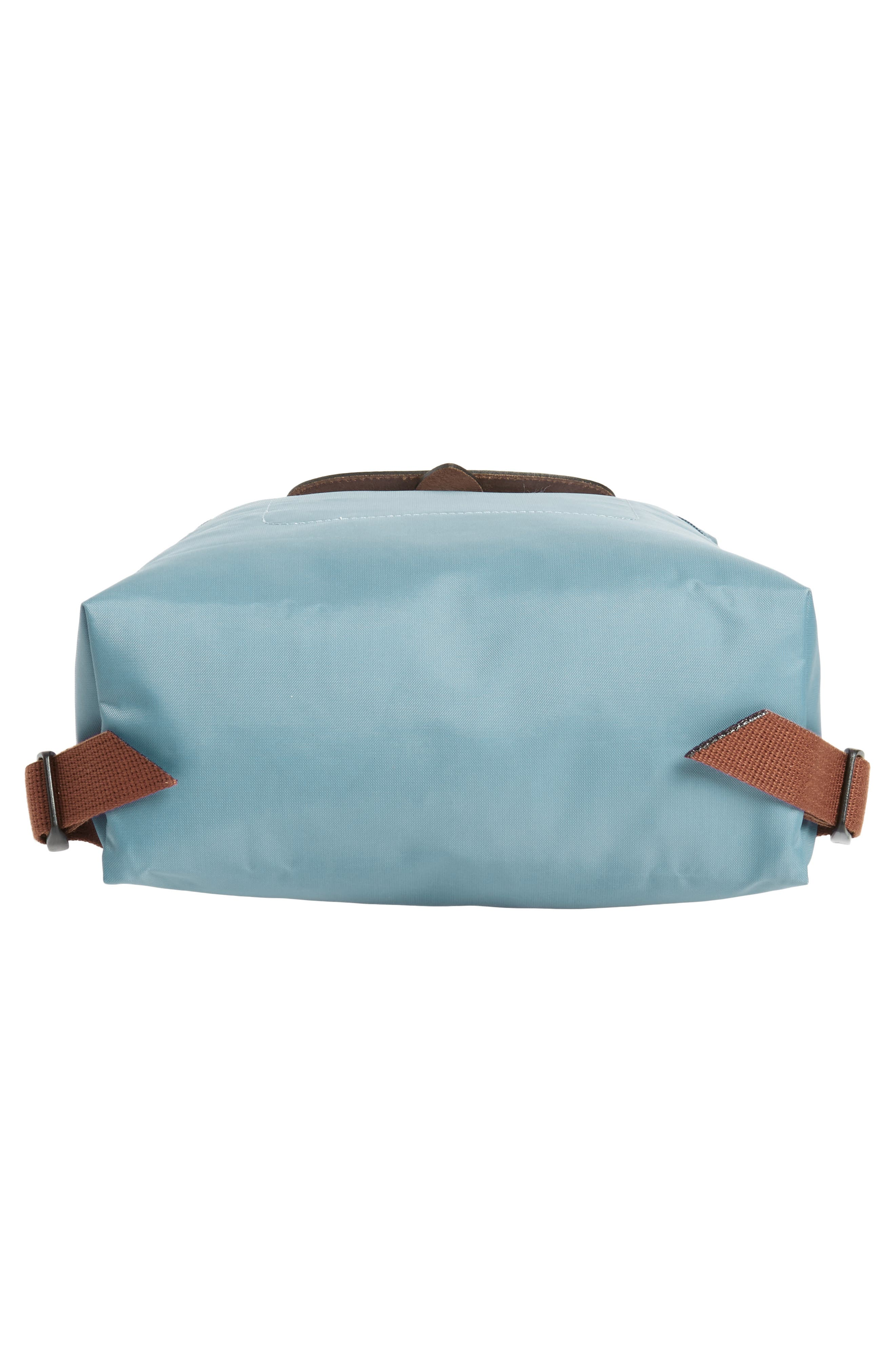 'Le Pliage' Backpack,                             Alternate thumbnail 6, color,                             ARTICO