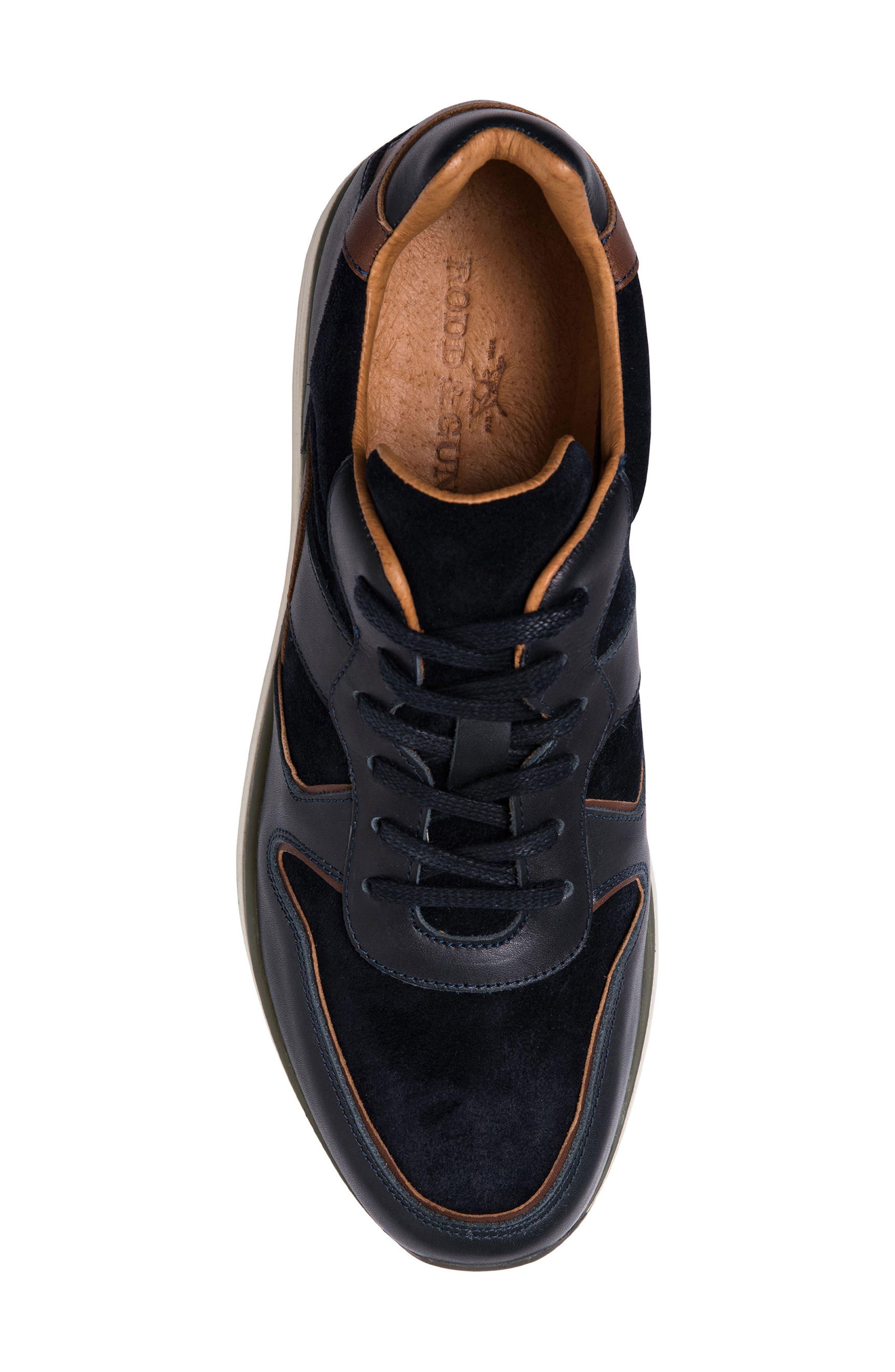 Hickory Sneaker,                             Alternate thumbnail 10, color,