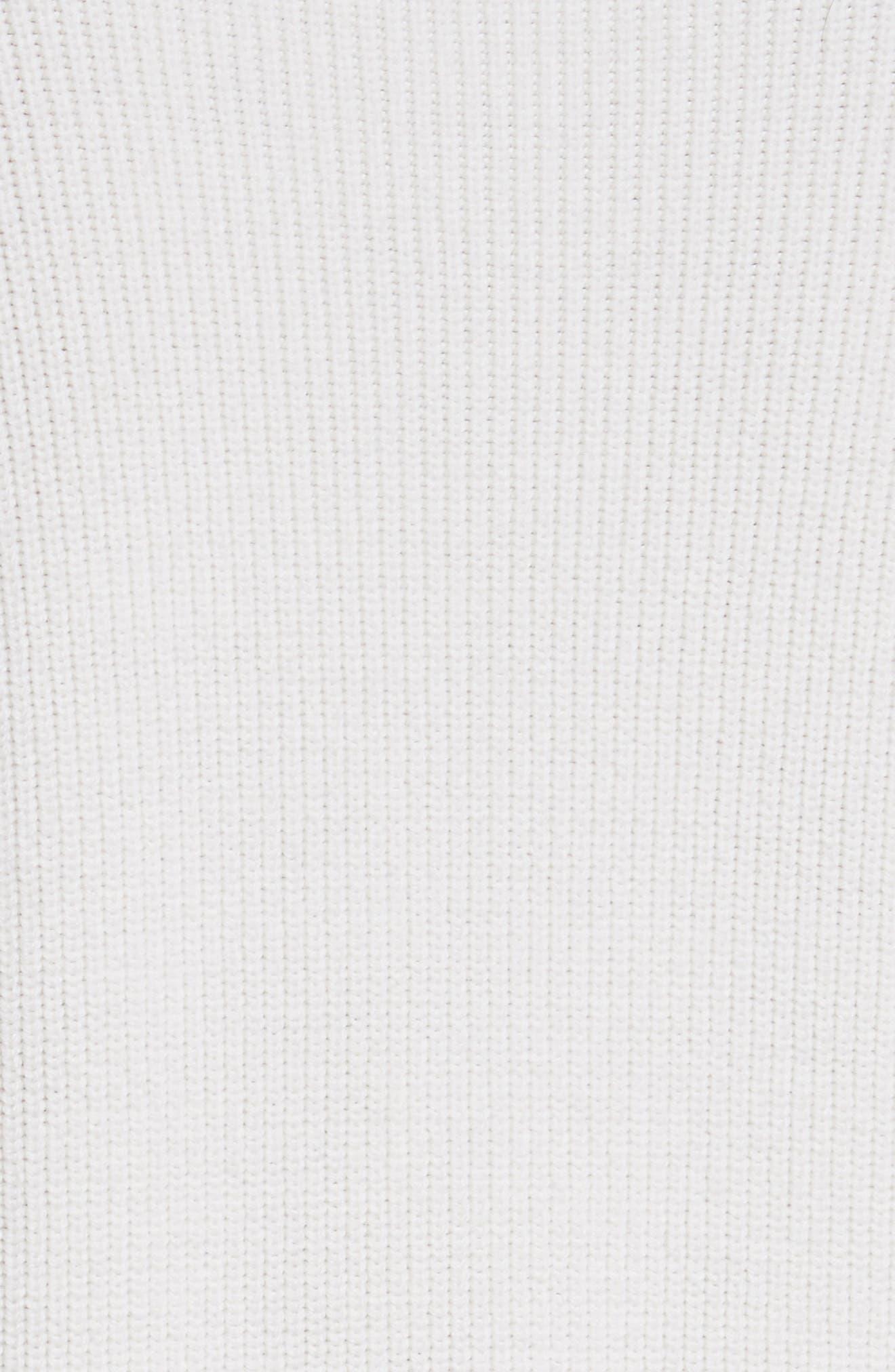 Ashley Sweater Dress,                             Alternate thumbnail 5, color,                             904