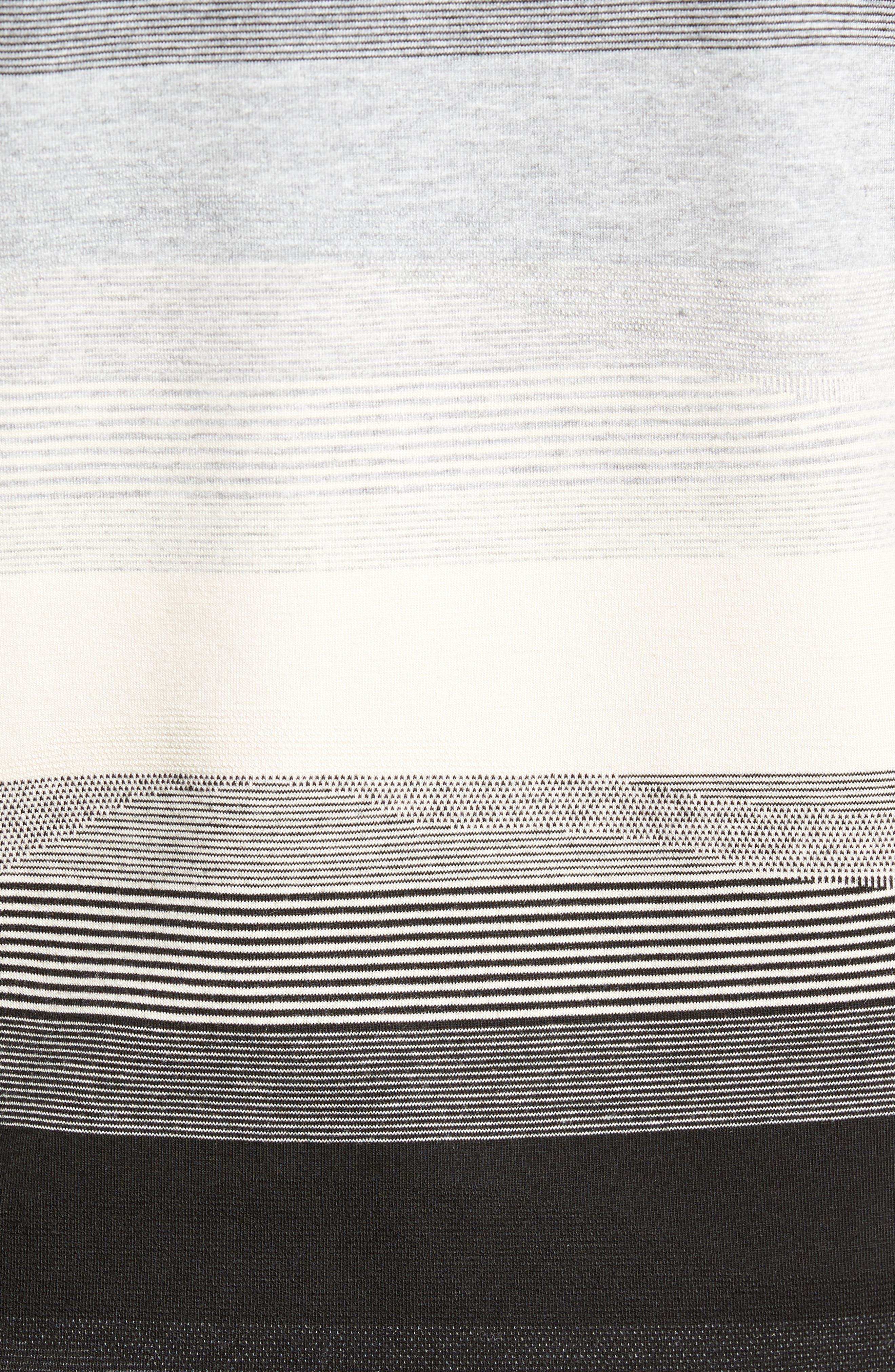 Lateral Polo Shirt,                             Alternate thumbnail 5, color,                             031