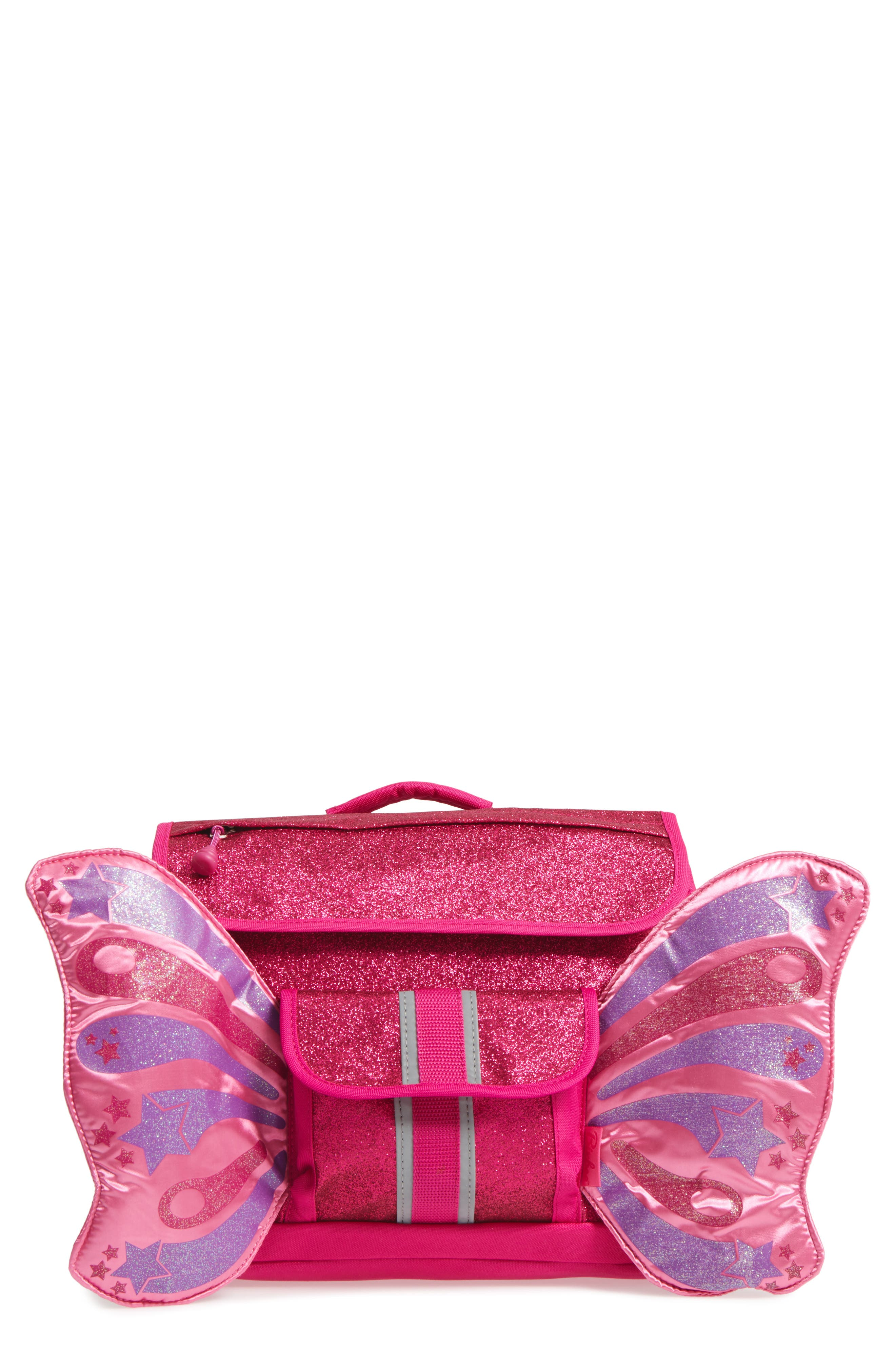 Sparkalicious Butterflyer Backpack,                         Main,                         color, 650