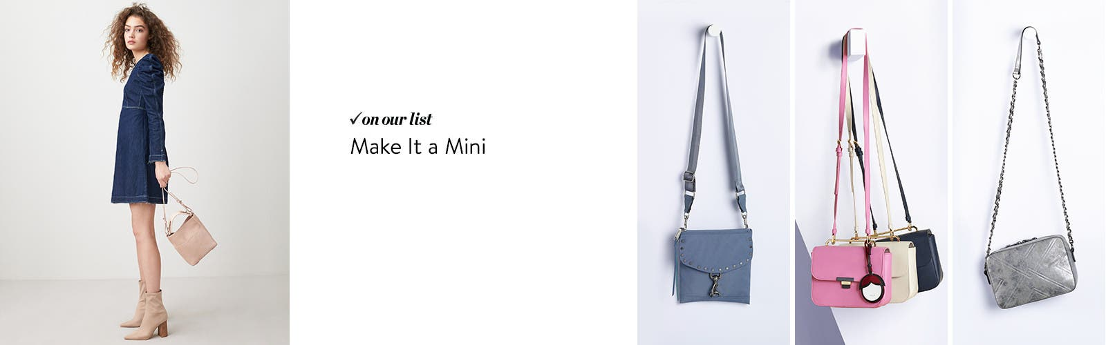 Make it a mini.