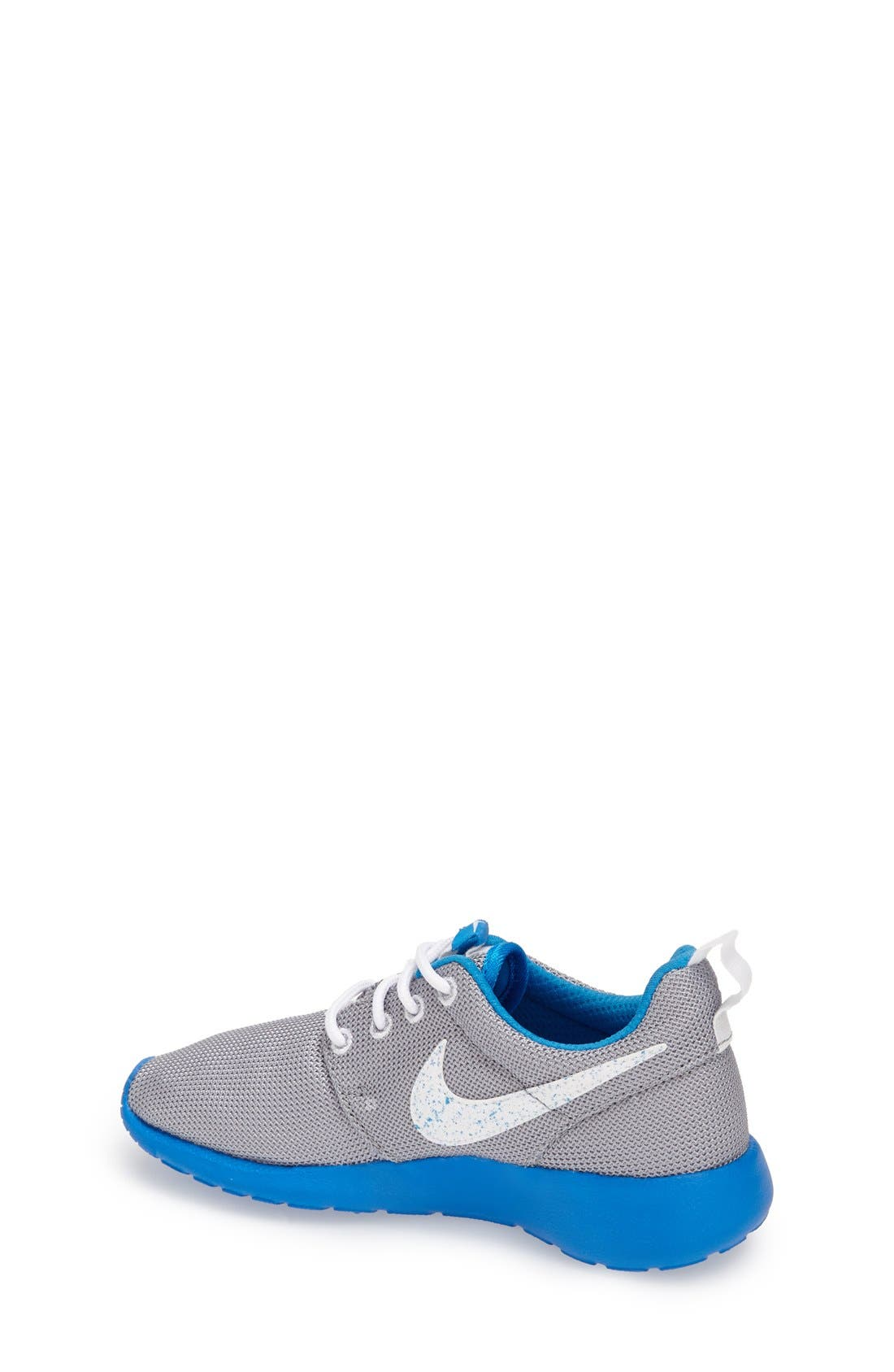 'Roshe Run' Sneaker,                             Alternate thumbnail 77, color,