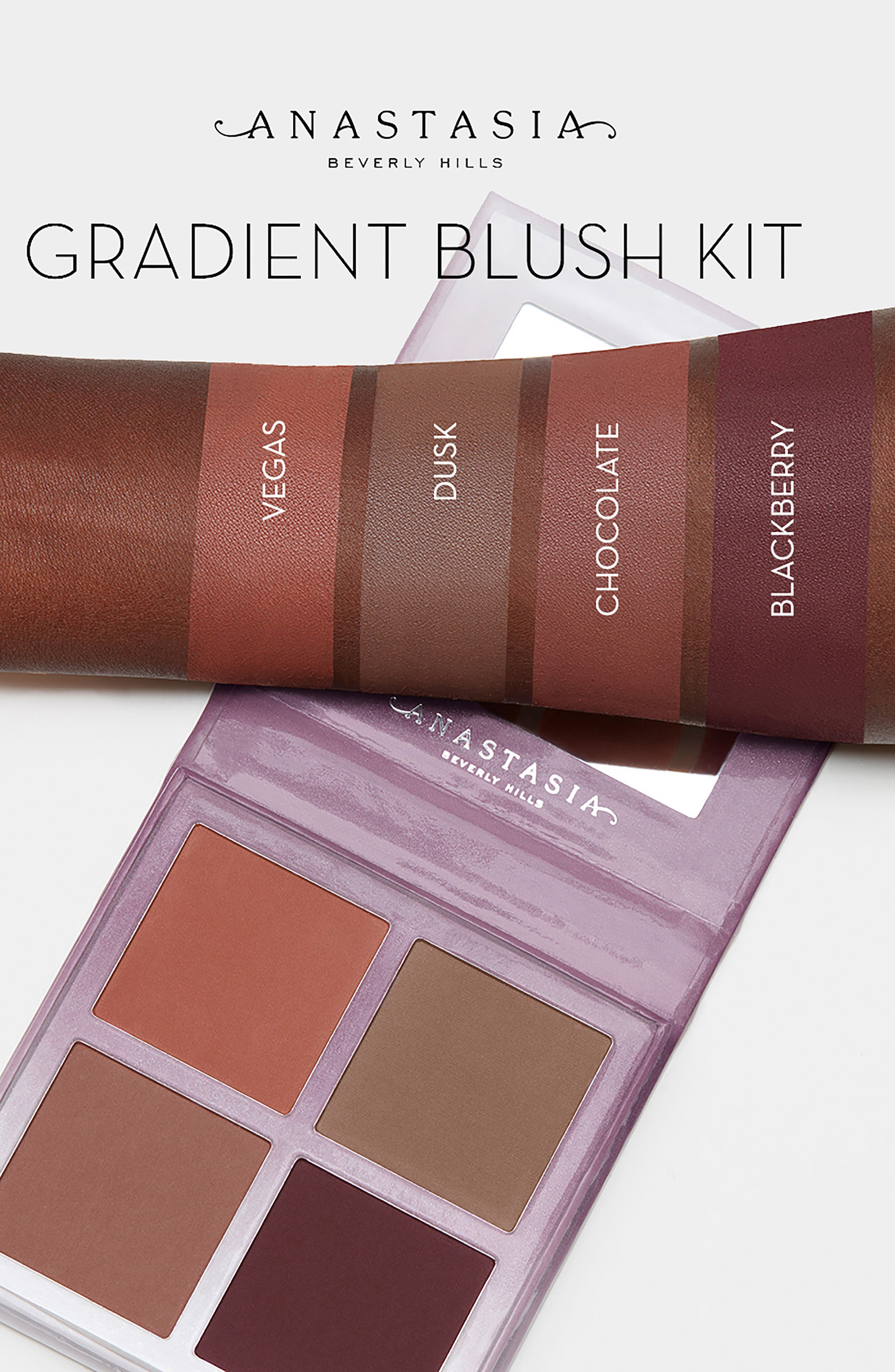 Blush Kit,                             Alternate thumbnail 4, color,                             GRADIENT