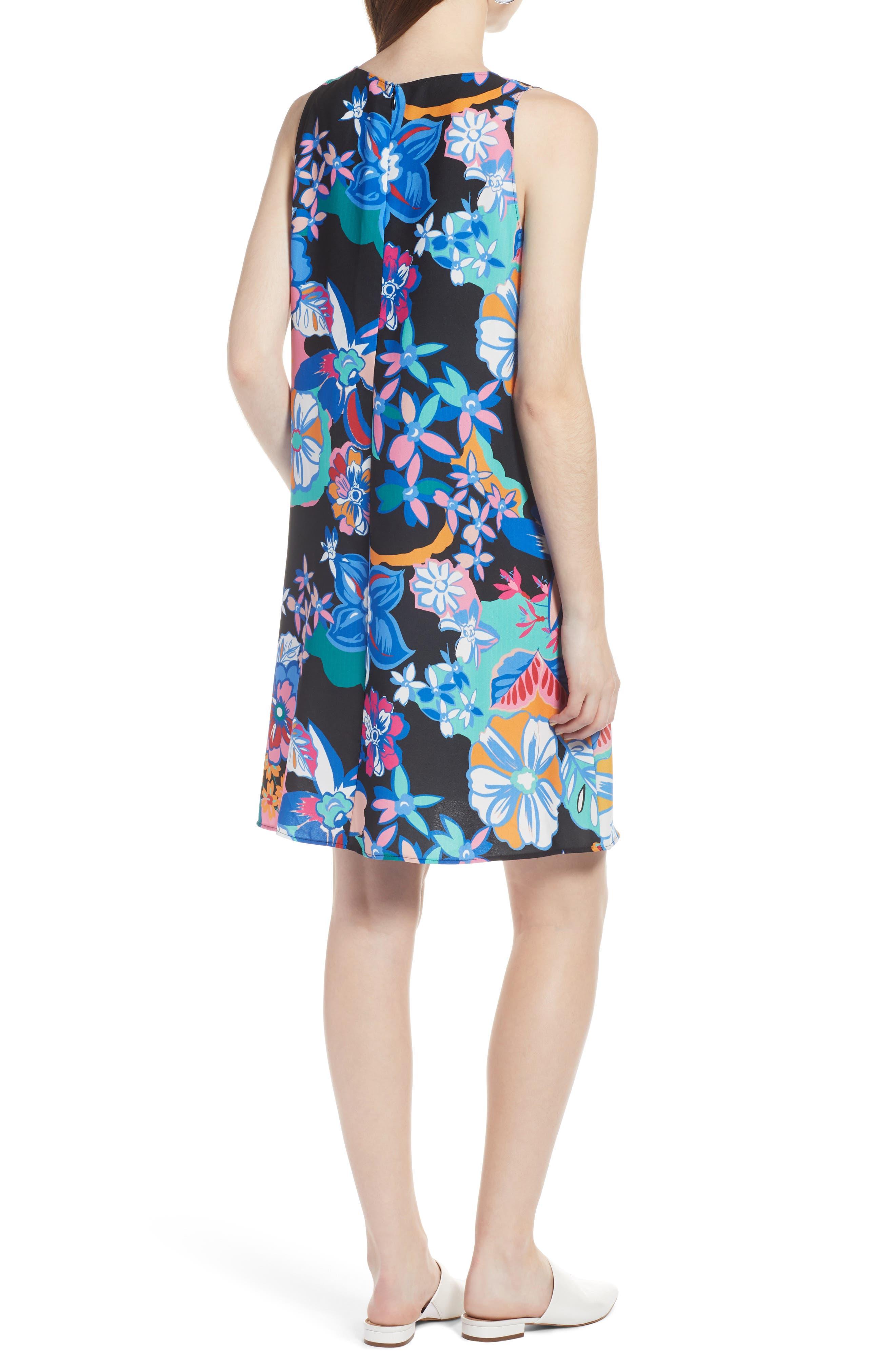 A-Line Dress,                             Alternate thumbnail 34, color,