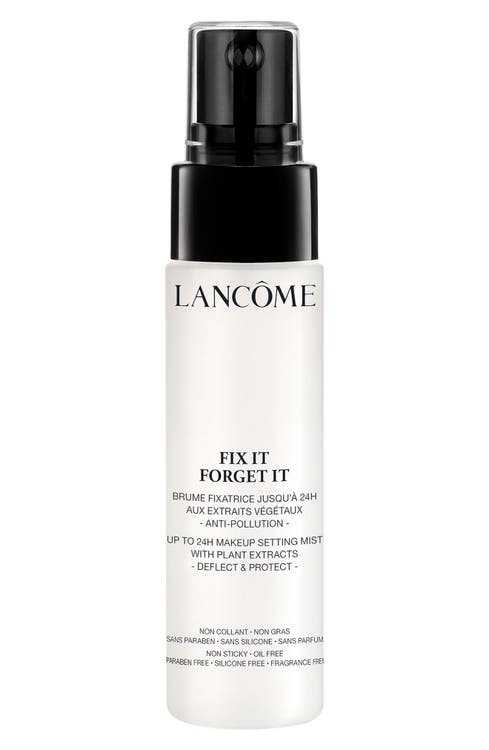 Fix It Forget It Setting Spray by Lancôme #7