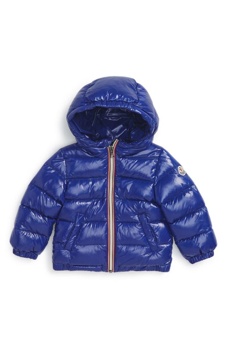 ad87a0e88067 Moncler  Aubert  Hooded Jacket (Baby Boys)